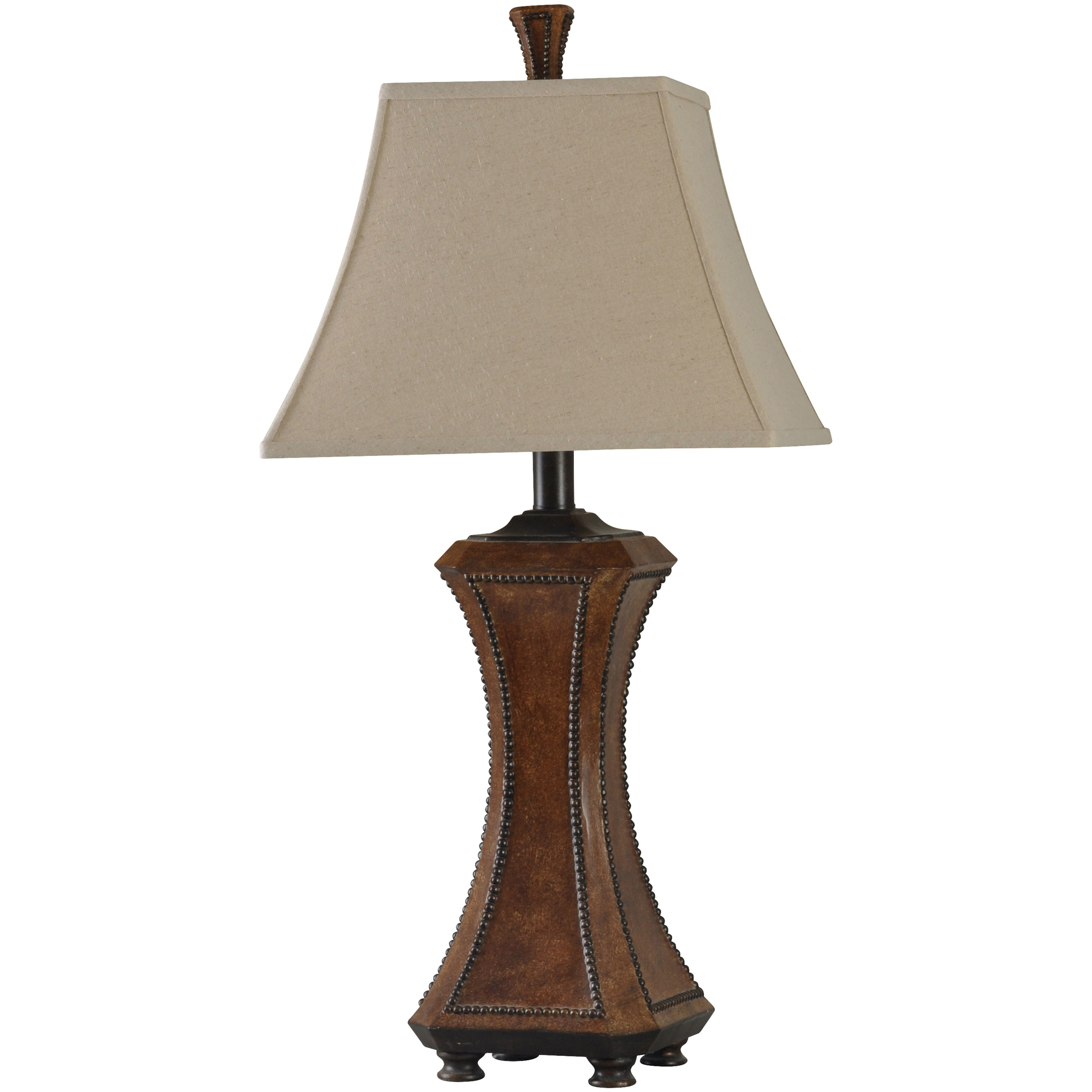 Stylecraft Home Collection | Cyrus Bronze Table Lamp
