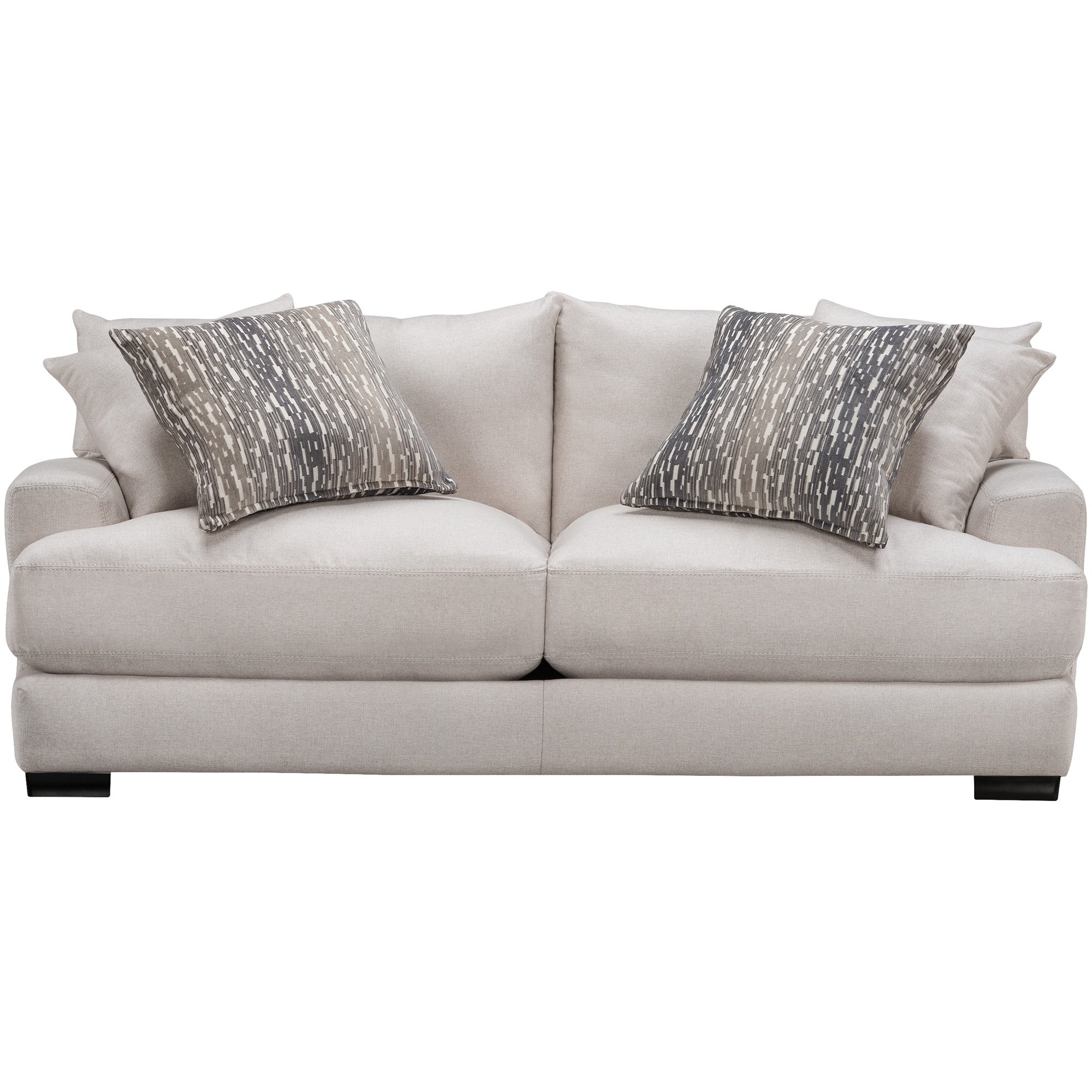 Franklin | Dutch Linen Sofa