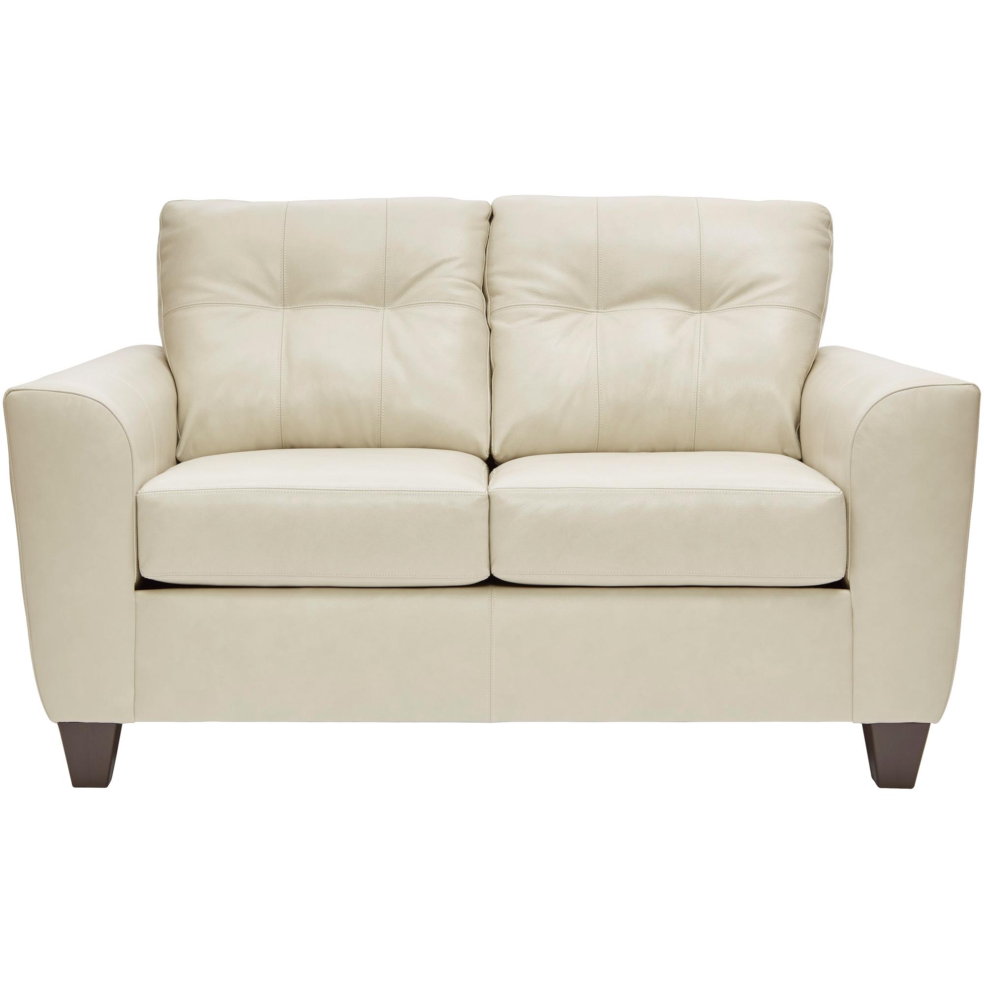 Lane Furniture | Mason Cream Loveseat Sofa