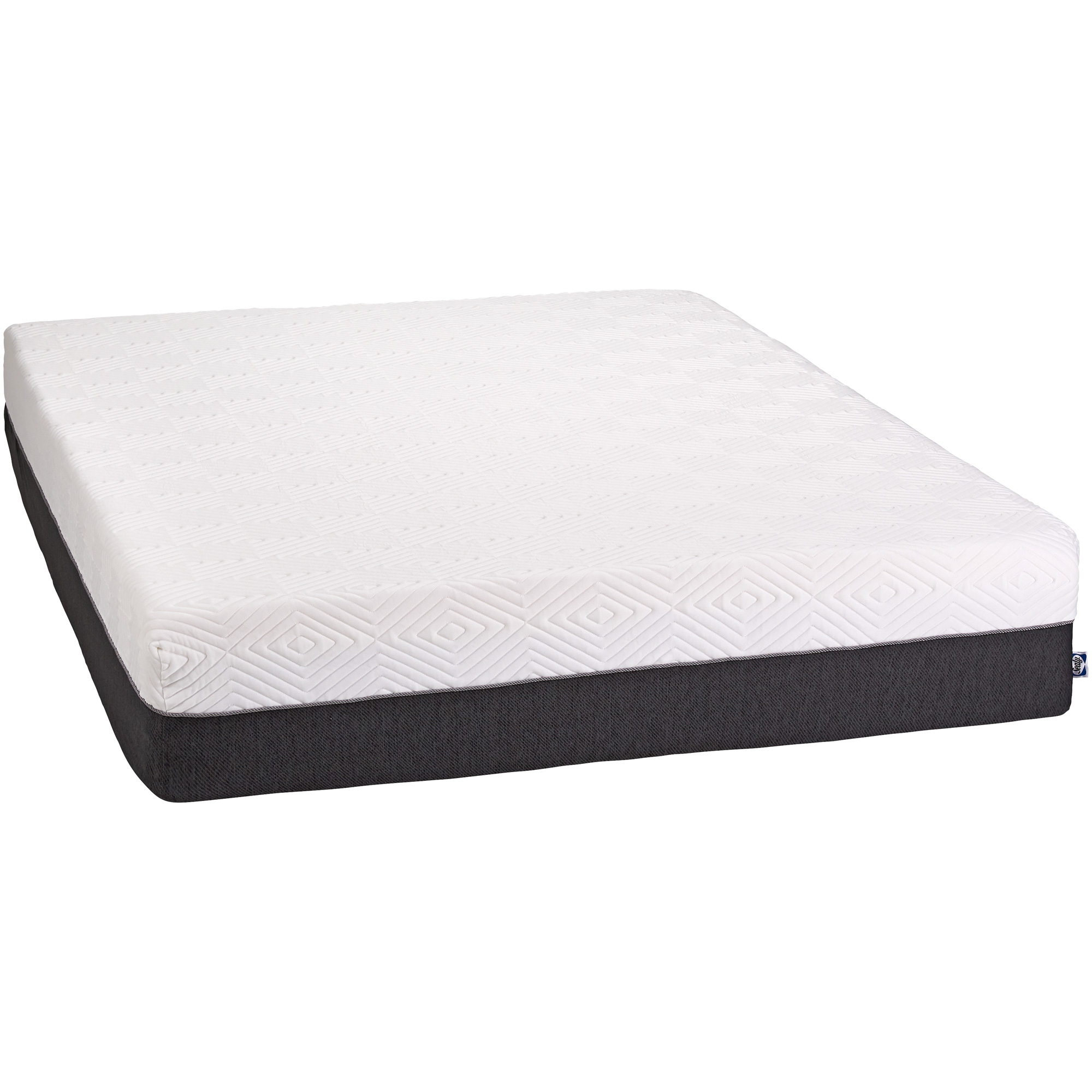 """Slumbercrest 12"""" Hybrid Full Mattress in a Box"""