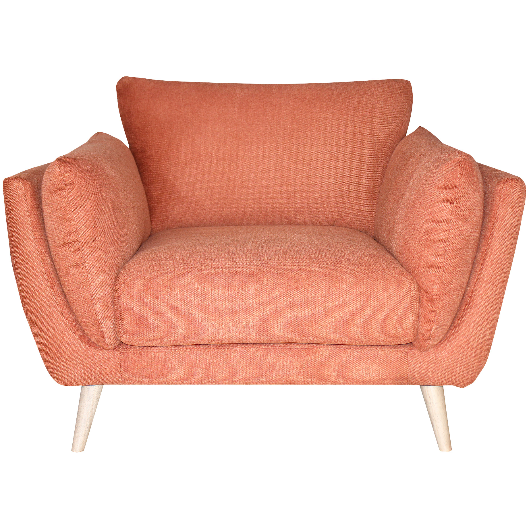 Urban Chic Upholstery | Lydia Copper Chair