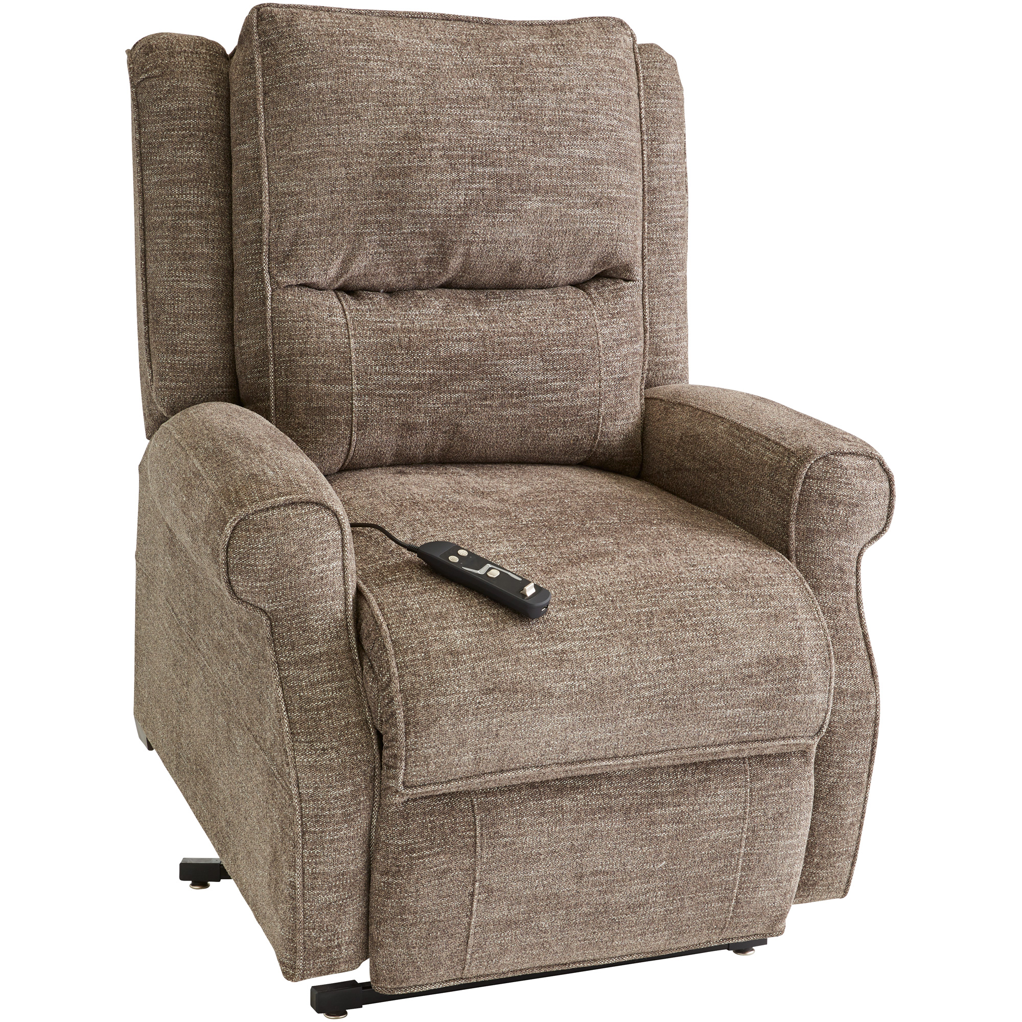 Franklin | Emerald Pewter Lift Chair Recliner