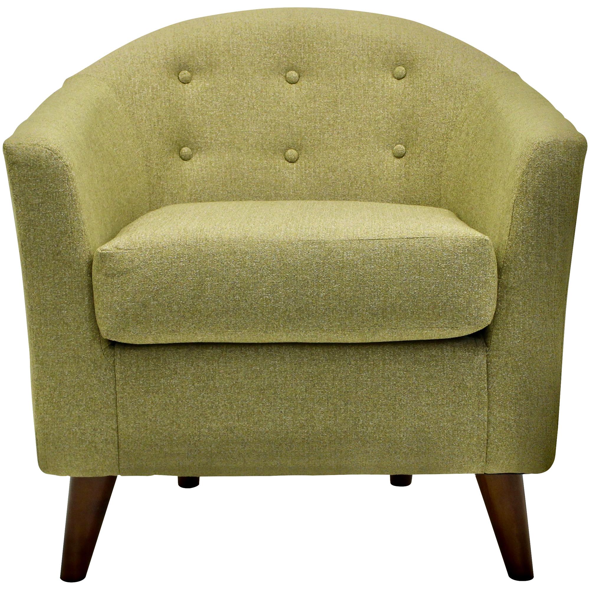 Overman | Marissa Citron Accent Chair