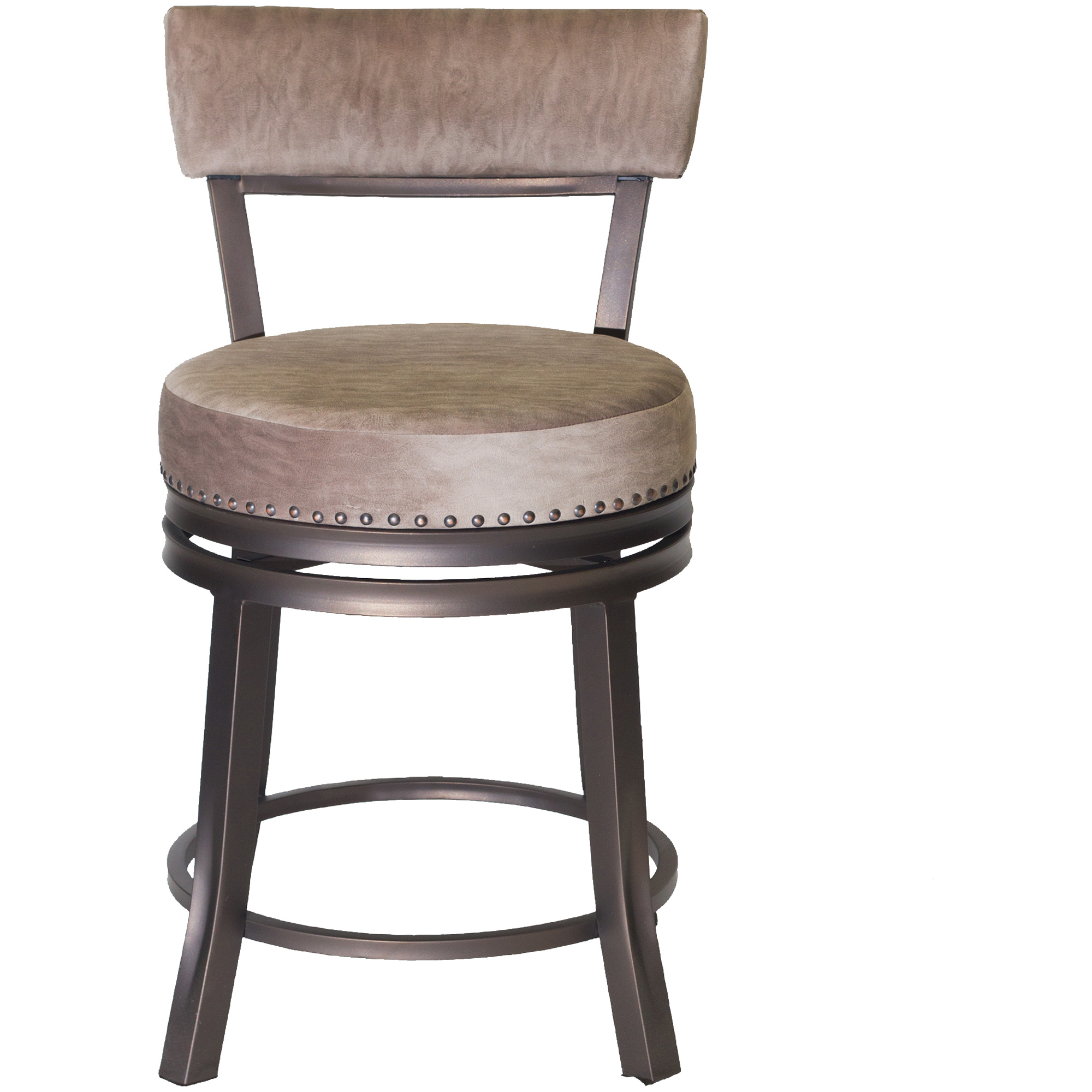 Cymf | Chase Brown Counter Stool