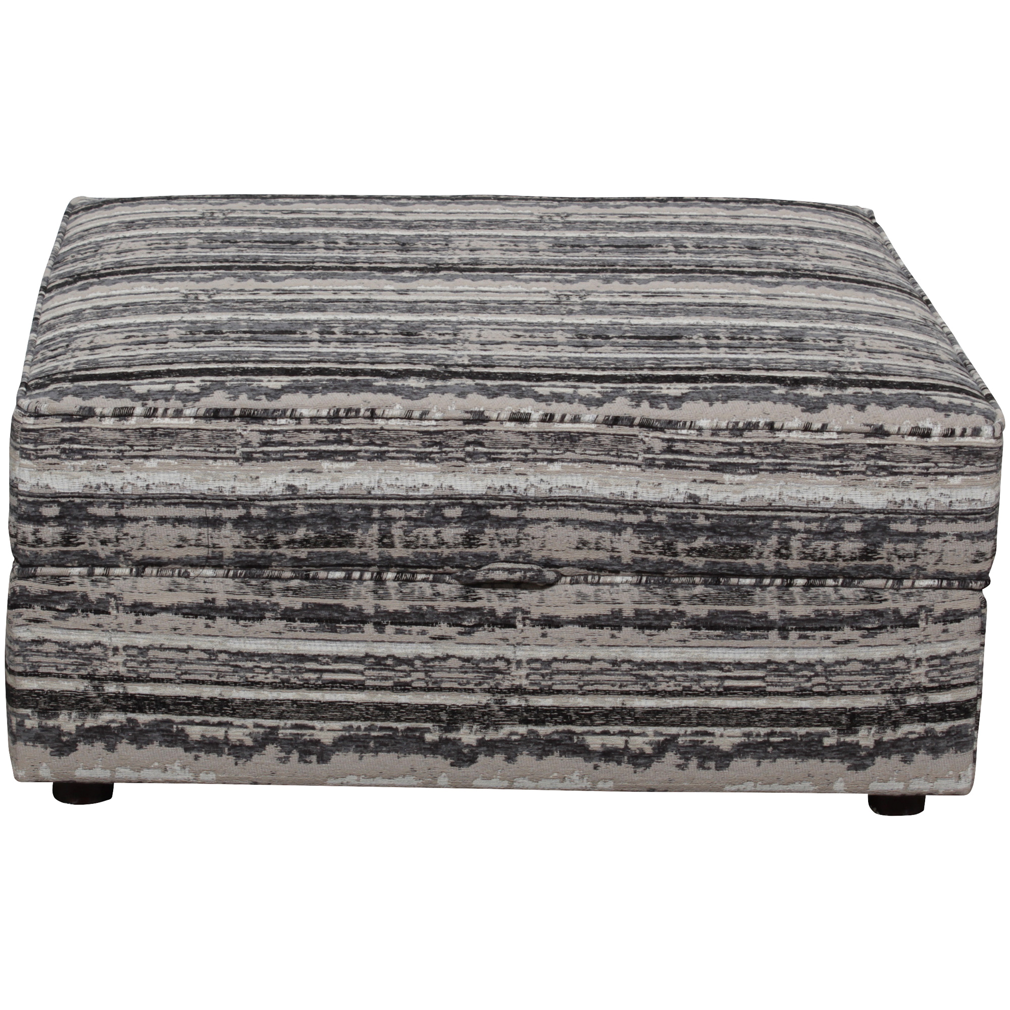 Bauhaus Furniture | Pathway Multi-Color Storage Ottoman