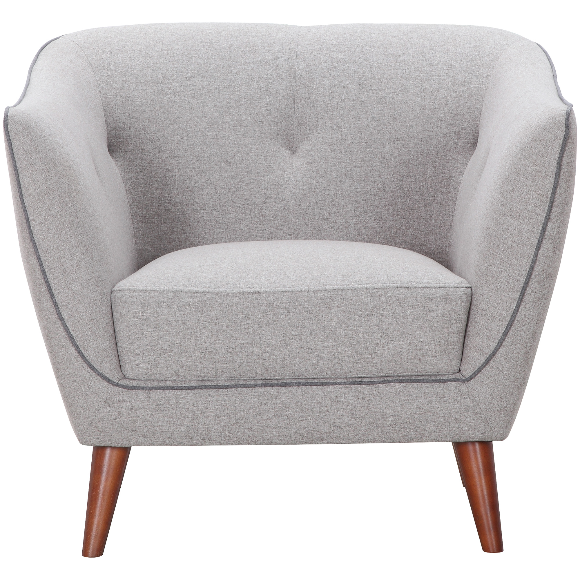 Urban Chic Upholstery | Avery Concrete Chair