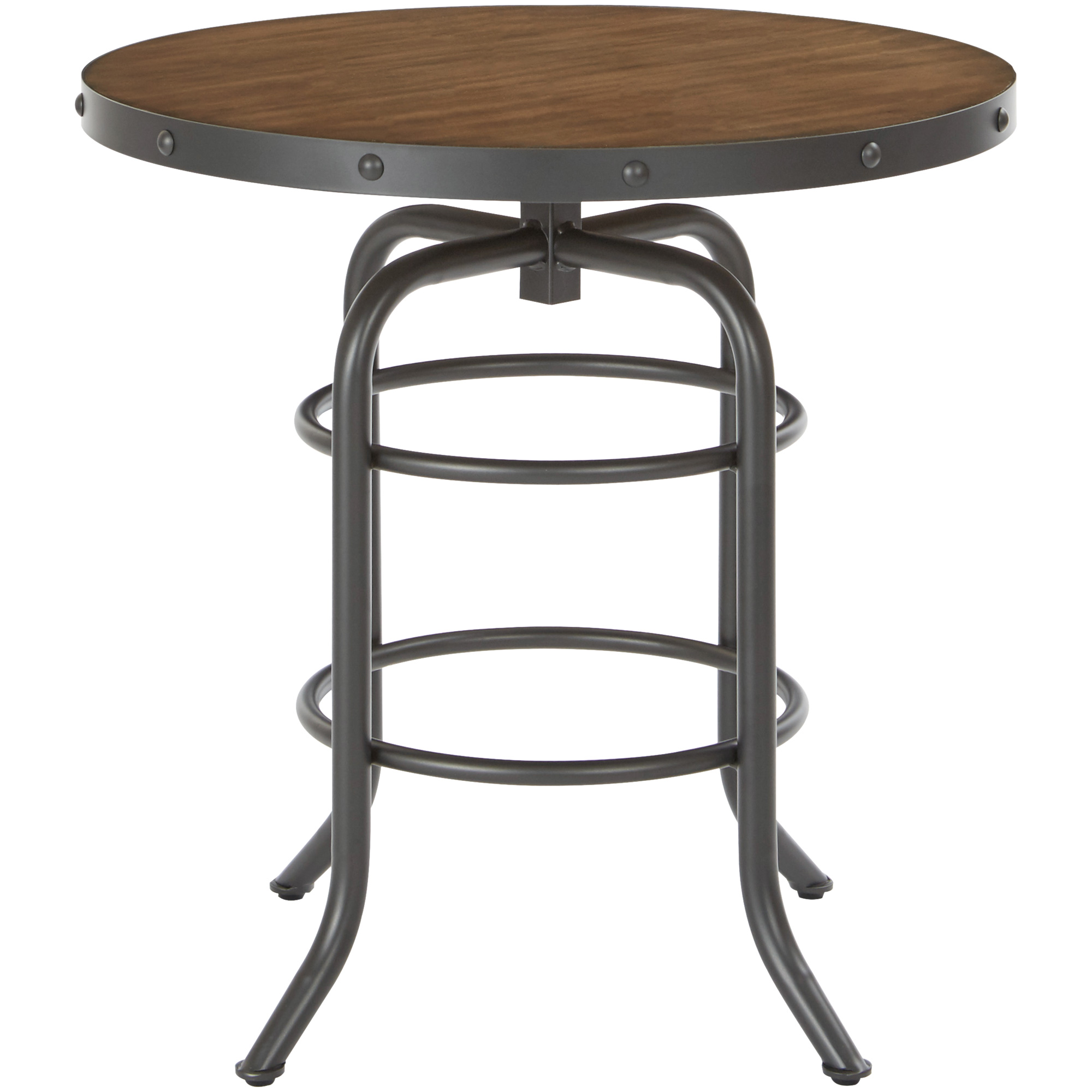 Office Star Products | Batson Sandstone Accent Table