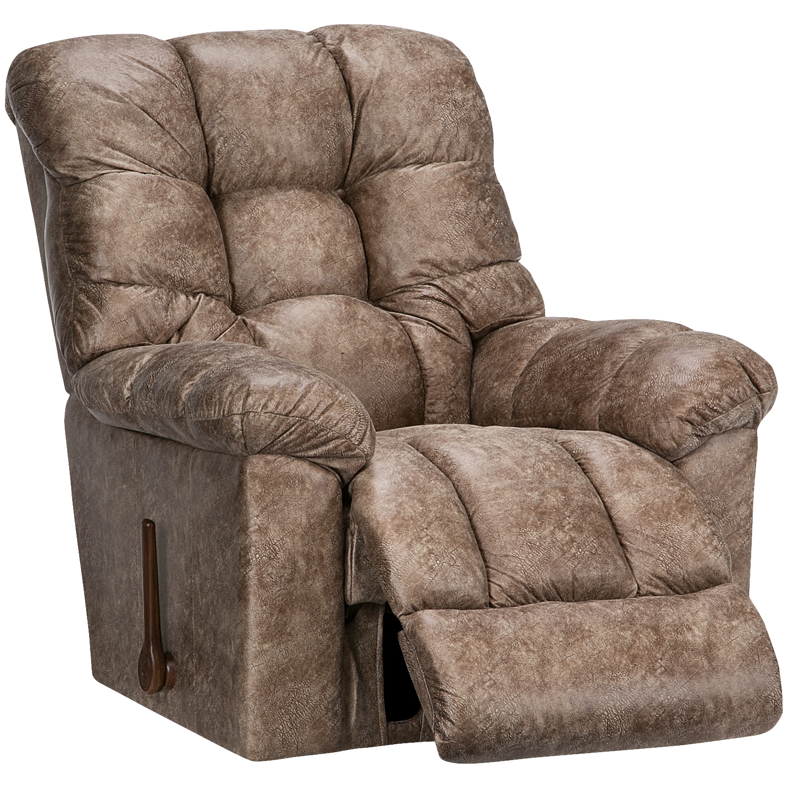La-Z-Boy | Gibson Silt Rocker Recliner Chair