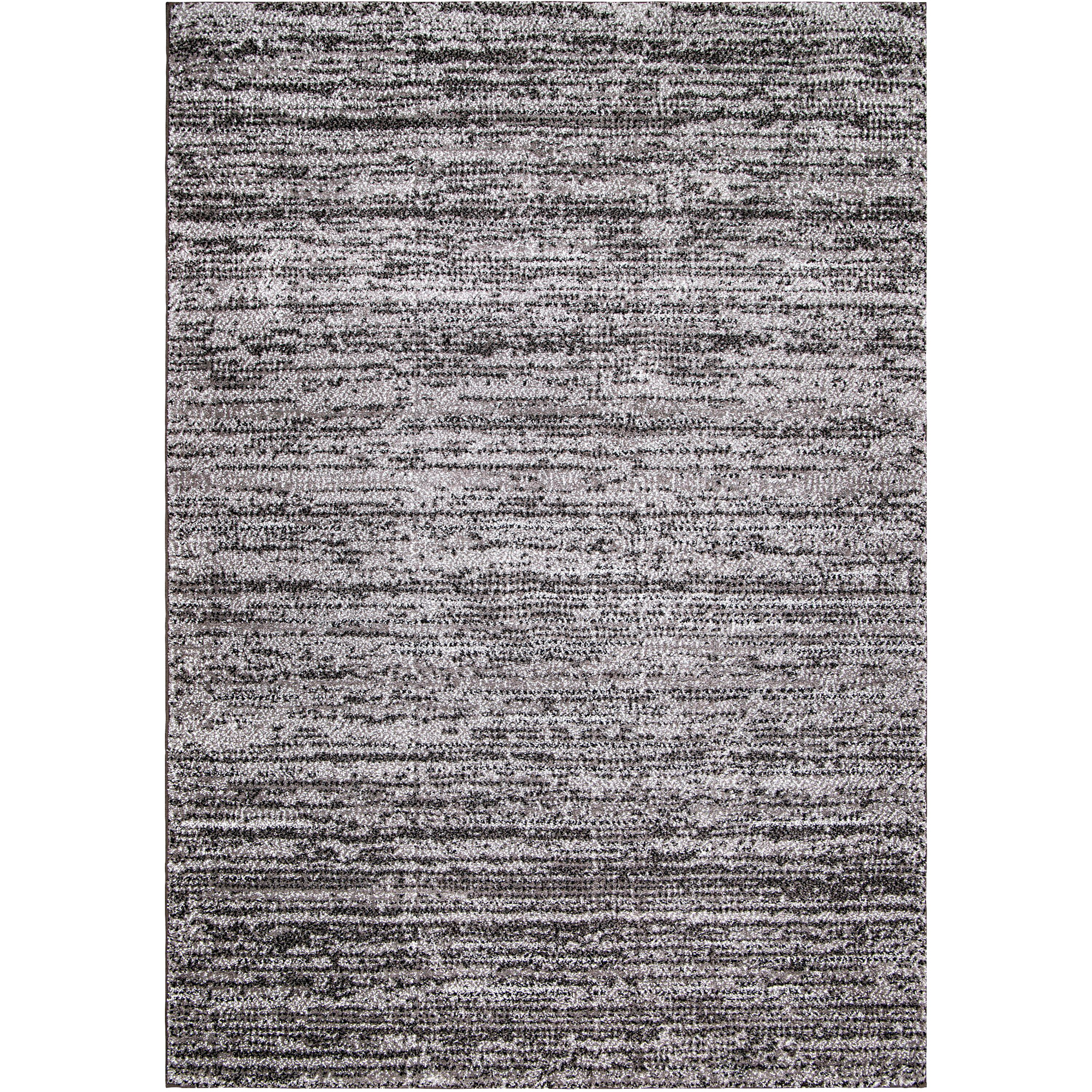 Orian | Cloud 19 Zula Pewter 9x13 Area Rug | Grey