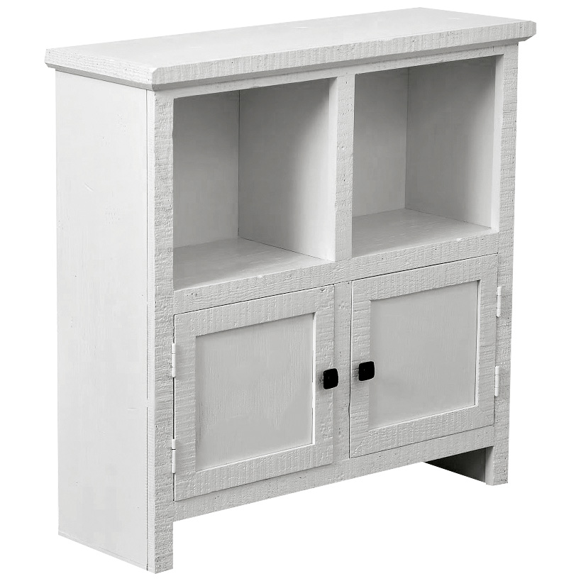 Kurio King | Fowler White 2 Door Cabinet