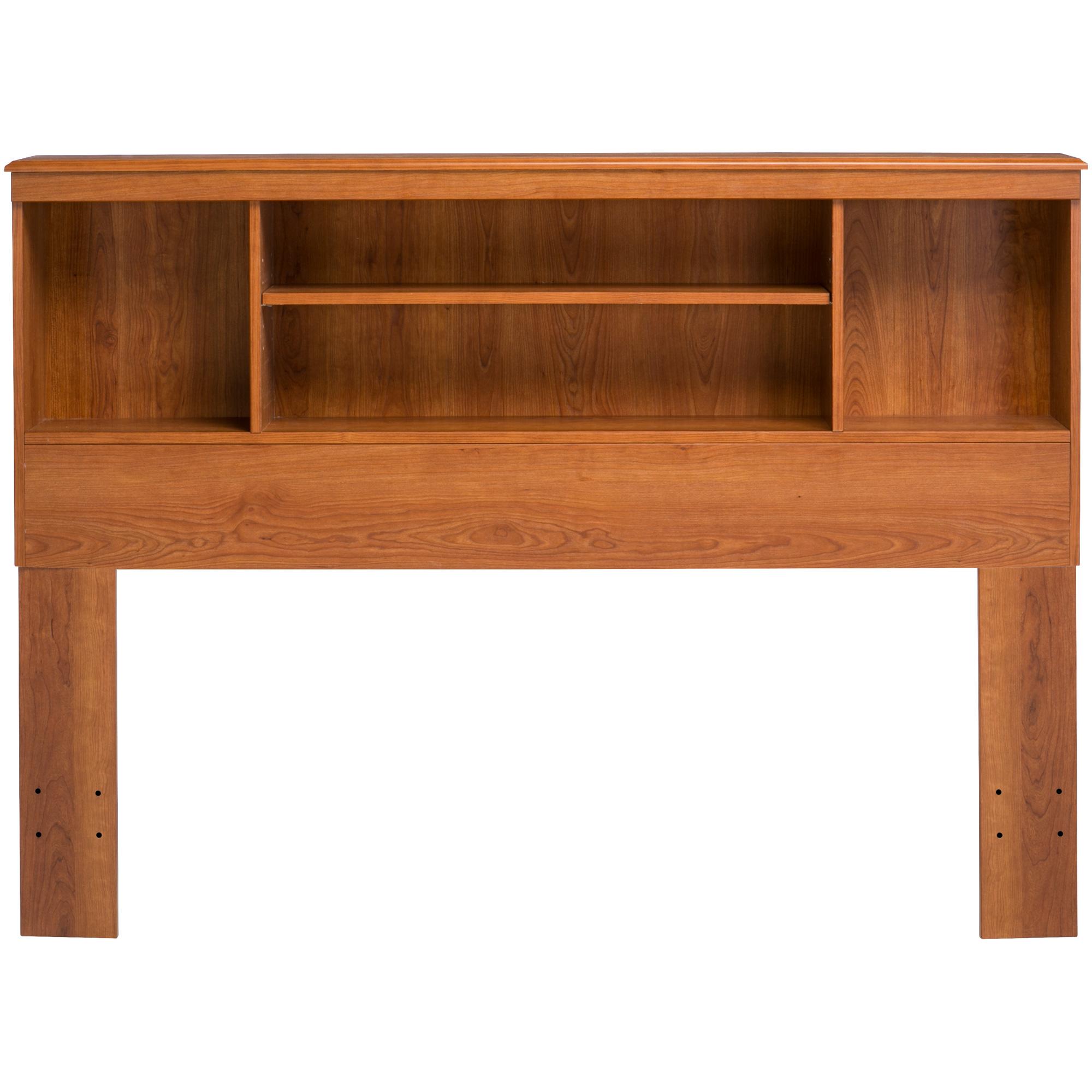 Jacob Bookcase Headboard Slumberland