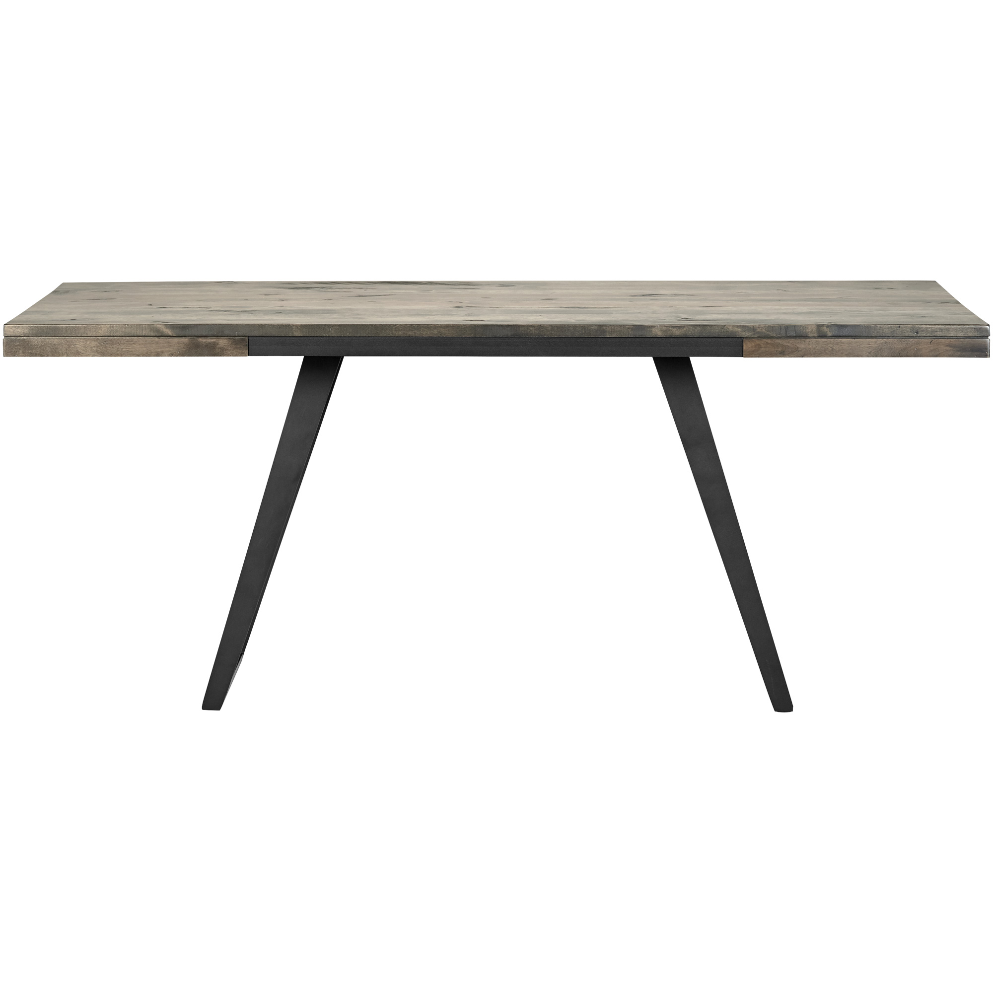 Canadel Furniture | Uptown Mist Gray Dining Table