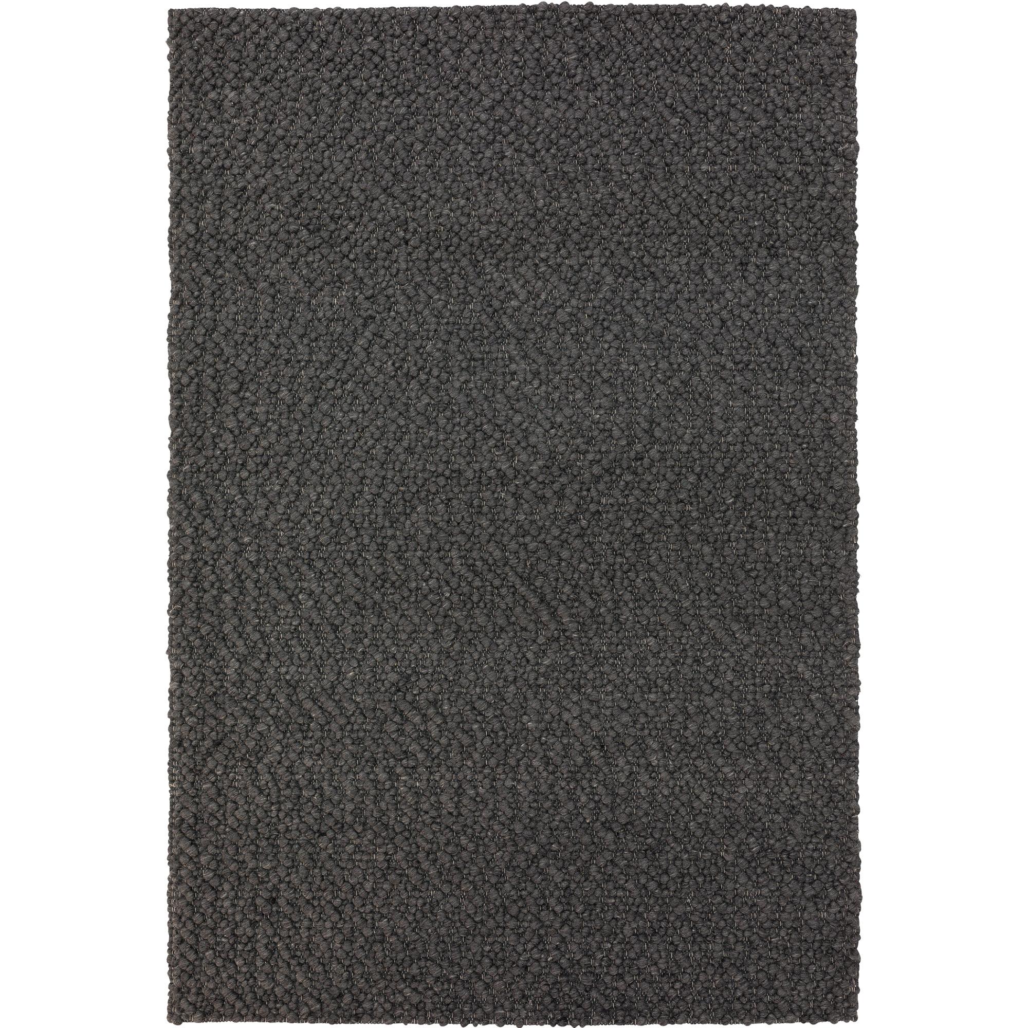 Dalyn Rug Company | Gorbea Charcoal 5x8 Area Rug