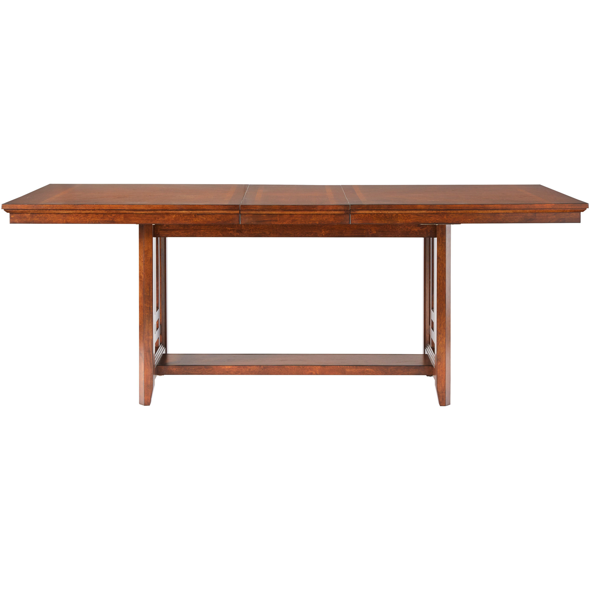 Davis Direct | Acorn Hill Brown Counter Table