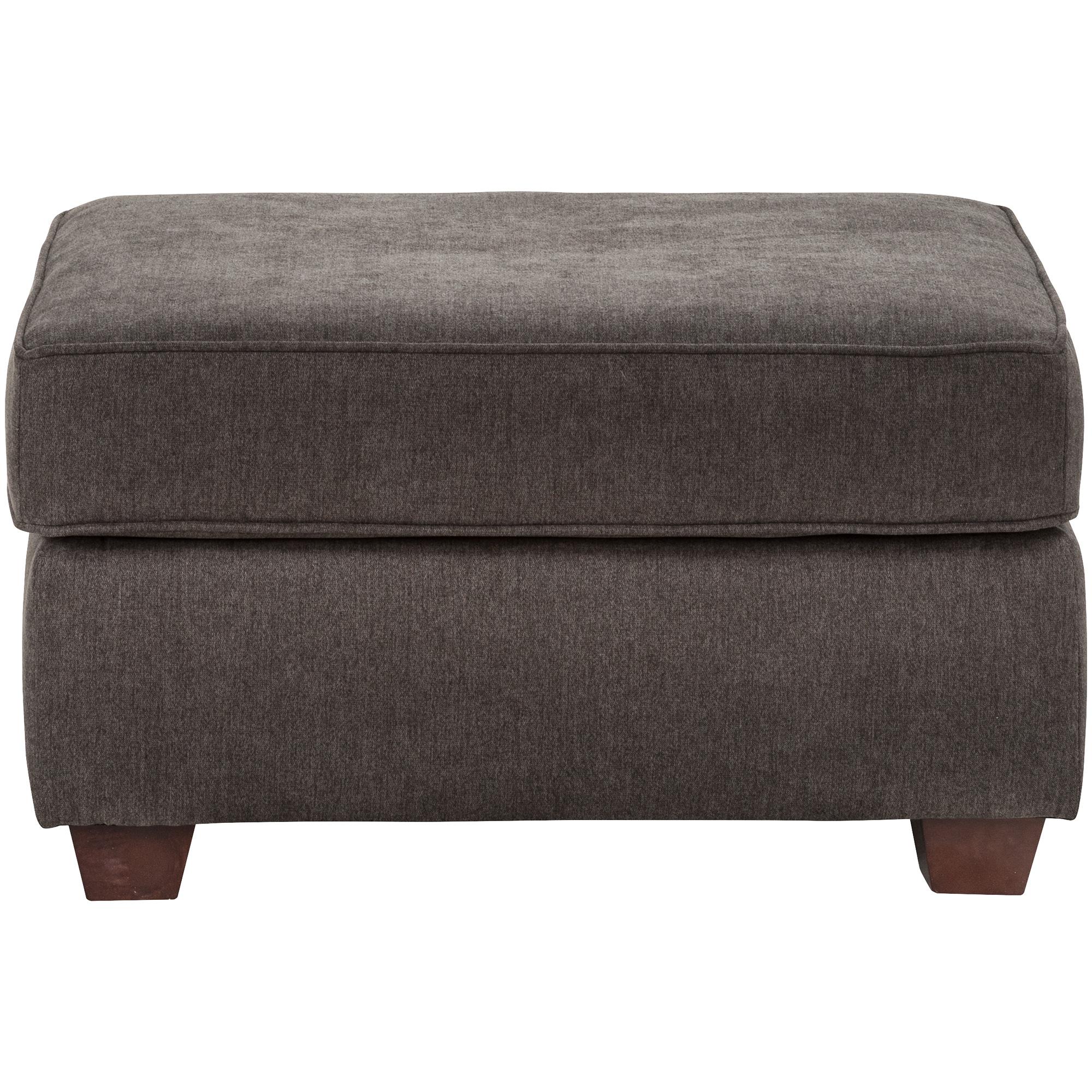 Bauhaus Furniture   Ulster Granite Ottoman