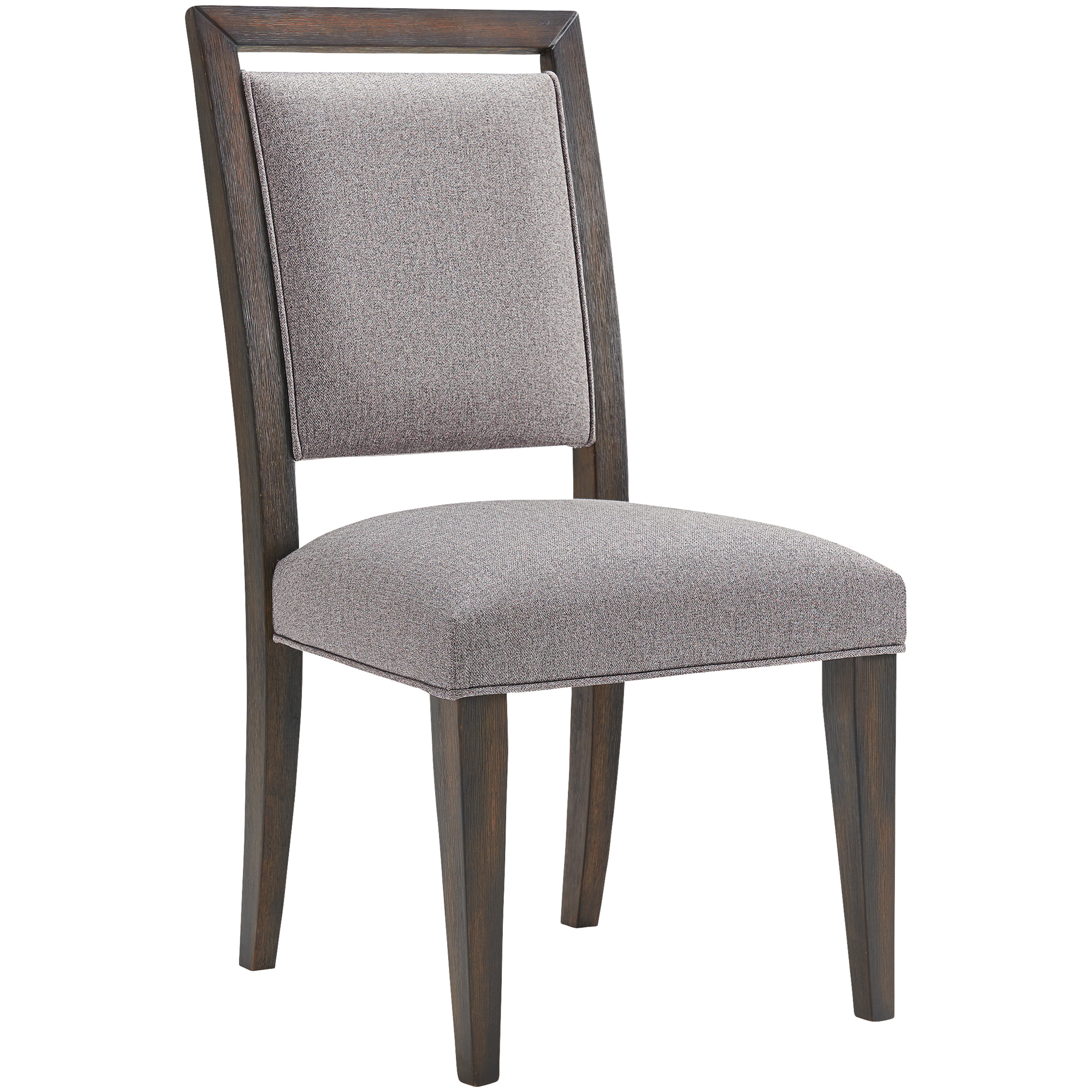 Davis Direct | Canyon Tobacco Upholstered Side Chair