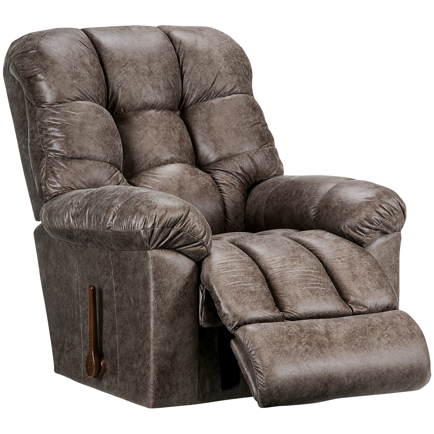La-Z-Boy | Gibson Marble Rocker Recliner Chair