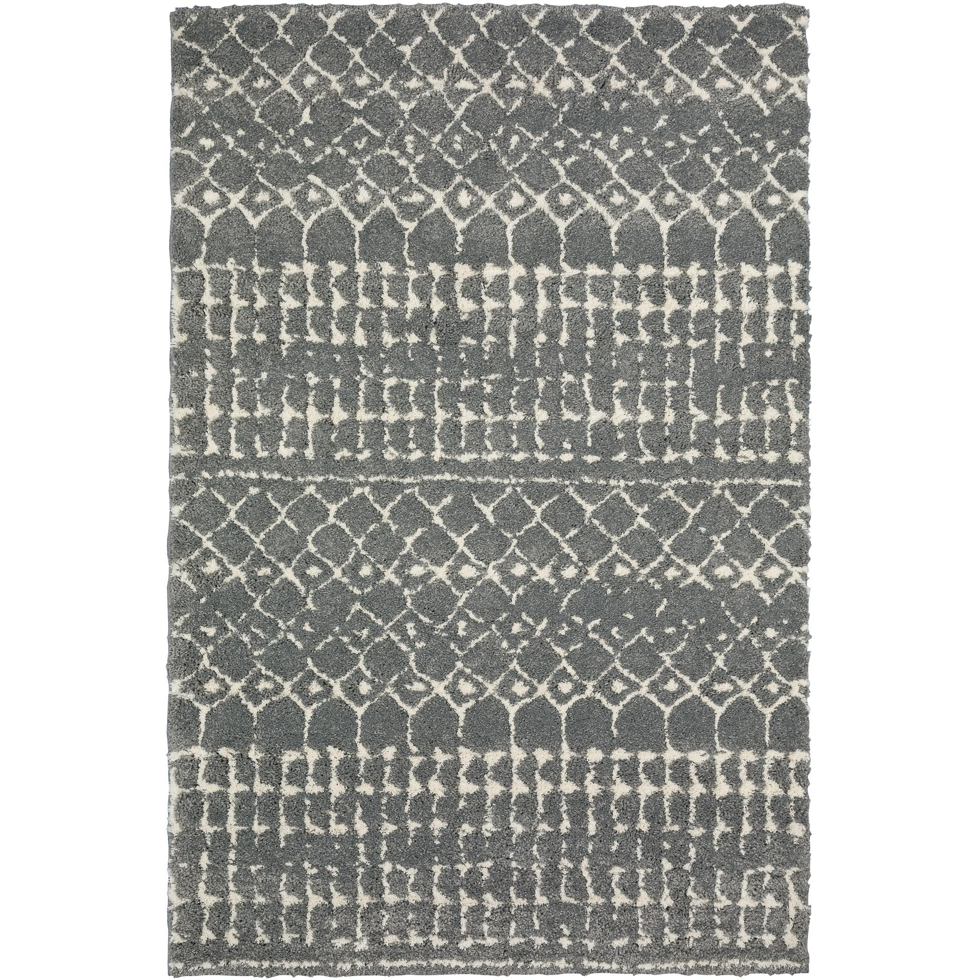 Dalyn Rug Company | Marquee Metal 9x13 Area Rug