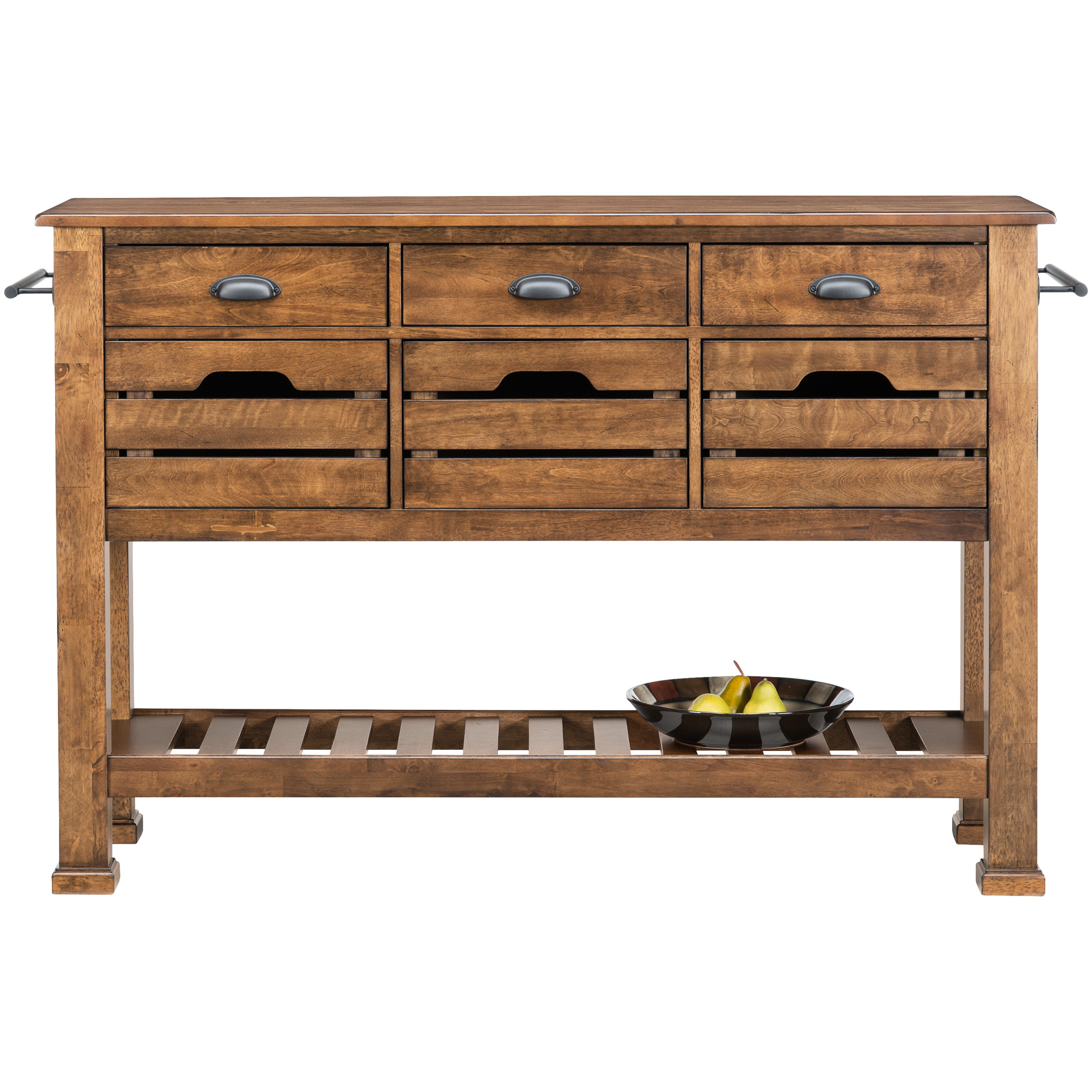 Intercon | District Copper SideBoard
