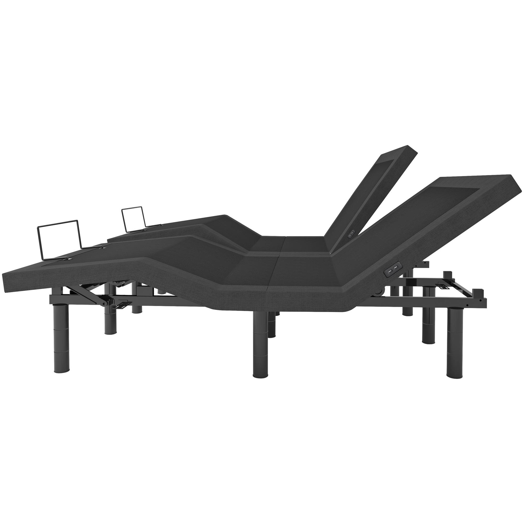 Glideaway | Glide Motion 500 Split Queen Adjustable Base Set