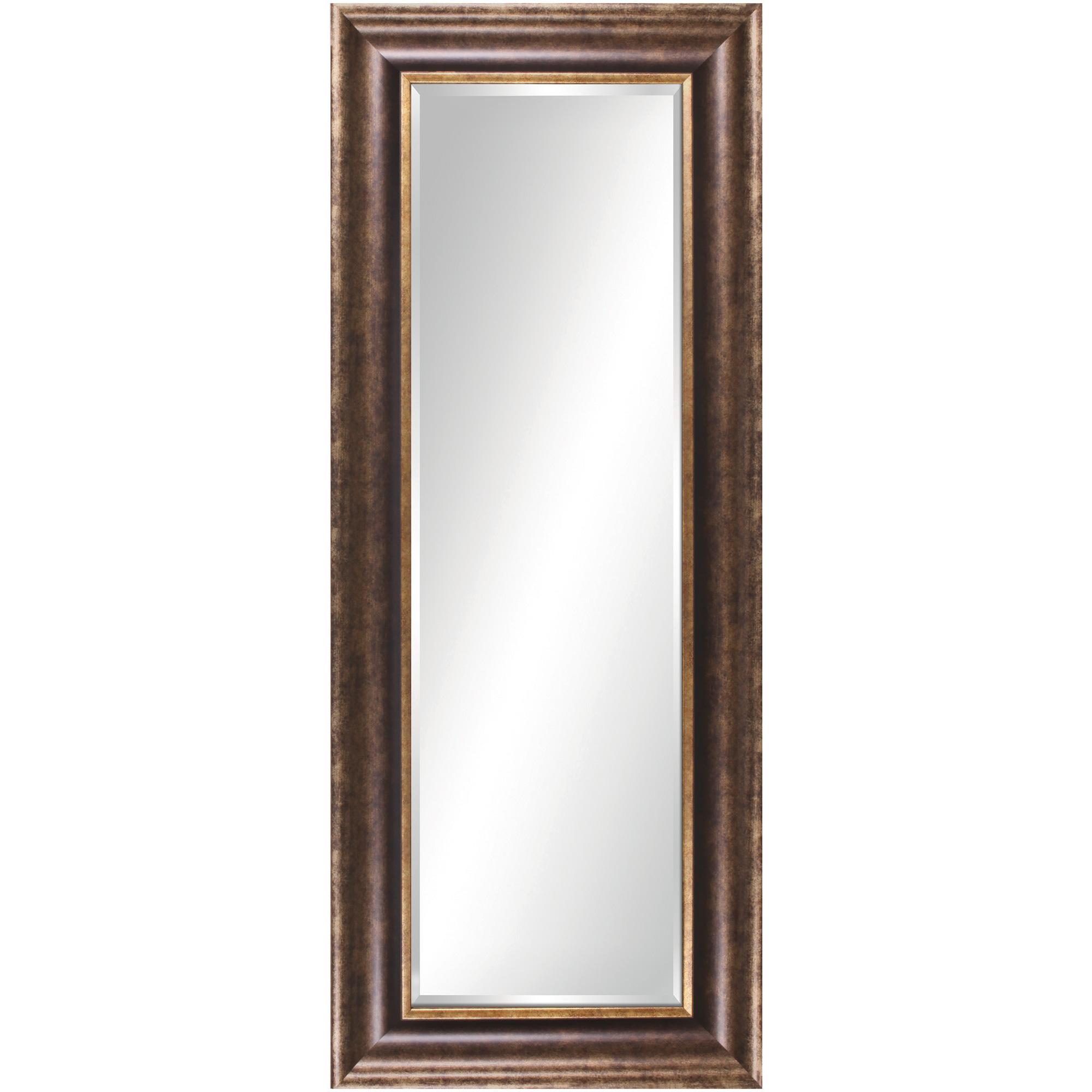 Art Effects | Bronze Rectangular Mirror
