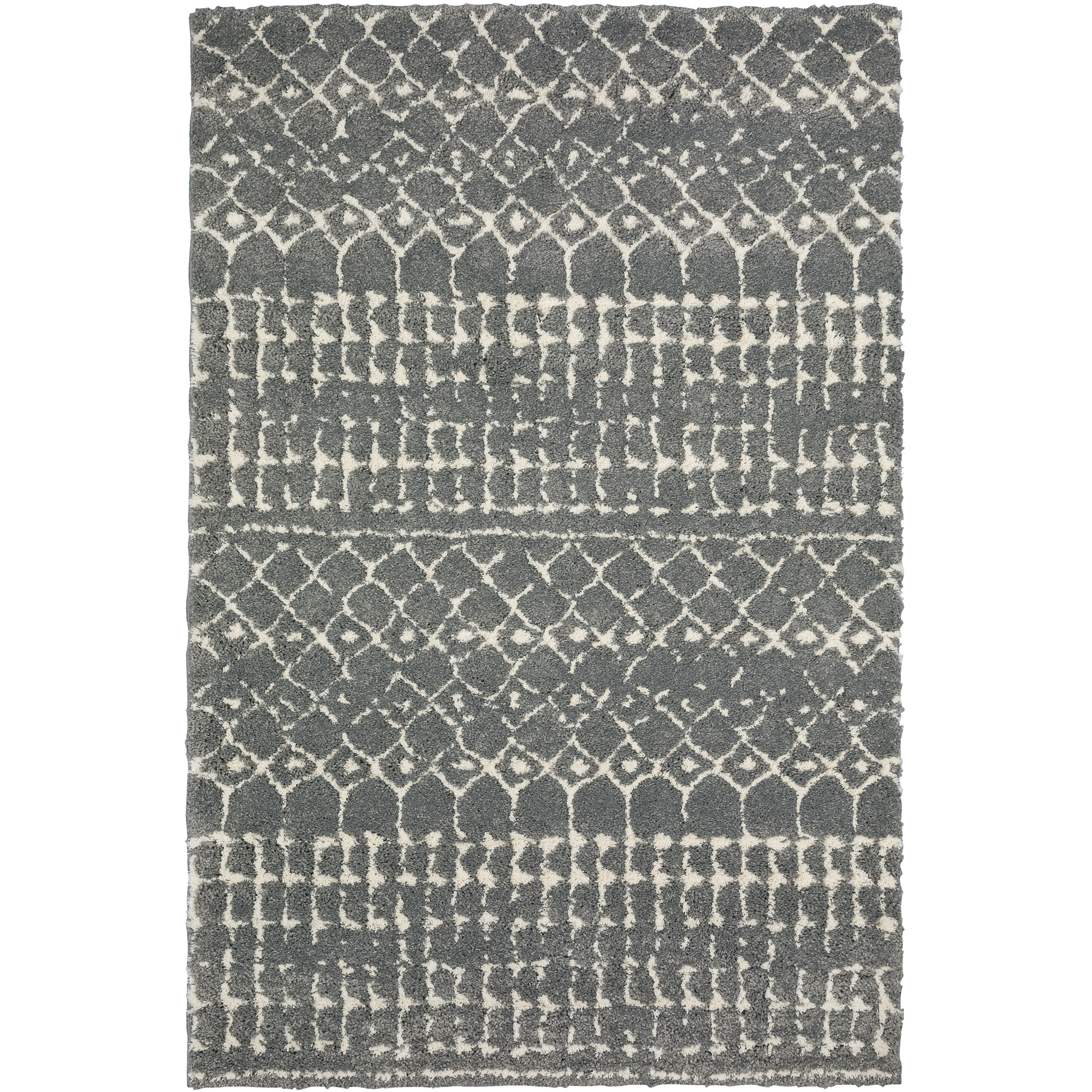 Dalyn Rug Company | Marquee Metal 5x8 Area Rug