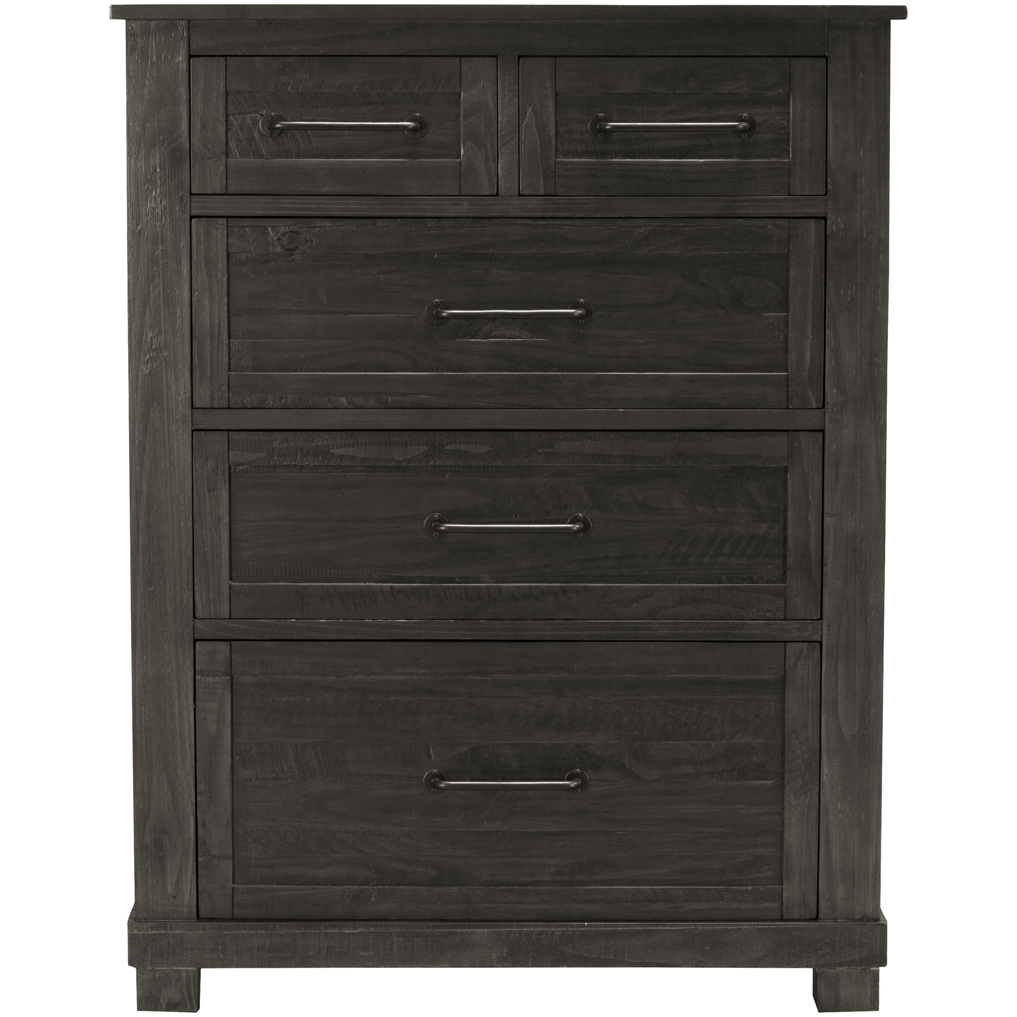 America | Sun Valley Charcoal Chest