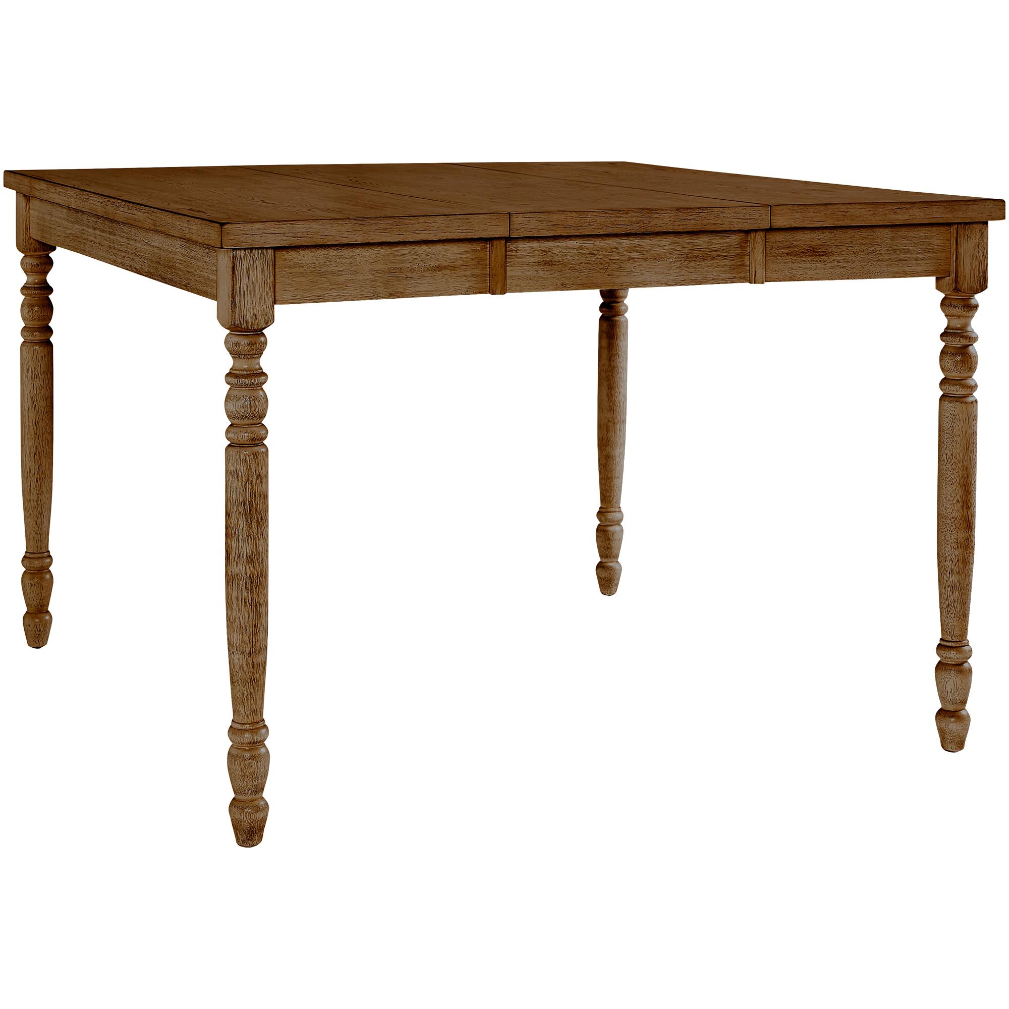 Progressive Furniture Inc. | Savannah Court Antique Oak Counter Table