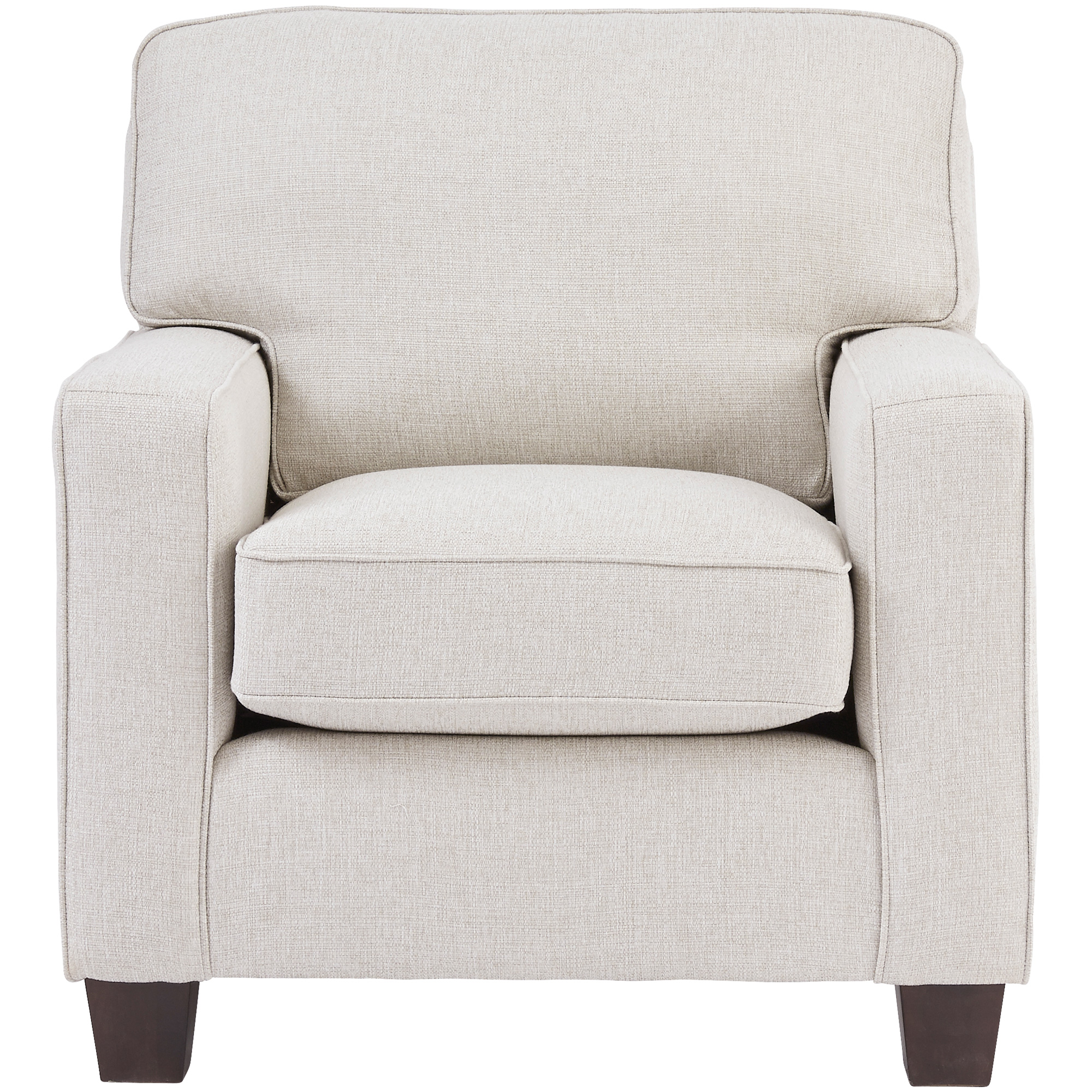 Best Home Furnishings | Annabel Cream Chair