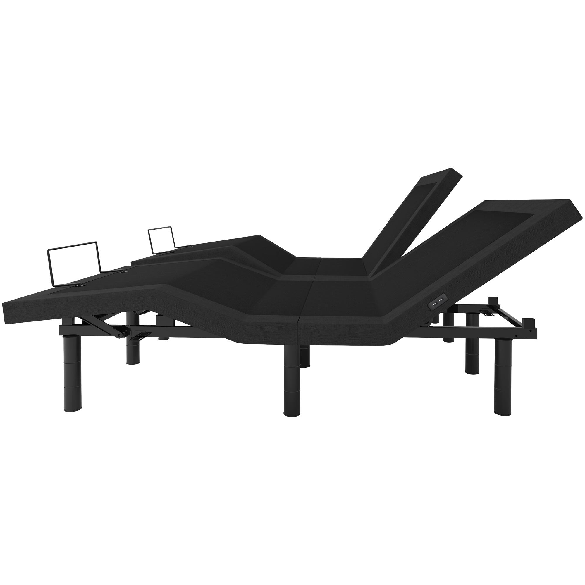 Glideaway | Glide Motion 400 King Adjustable Base Set