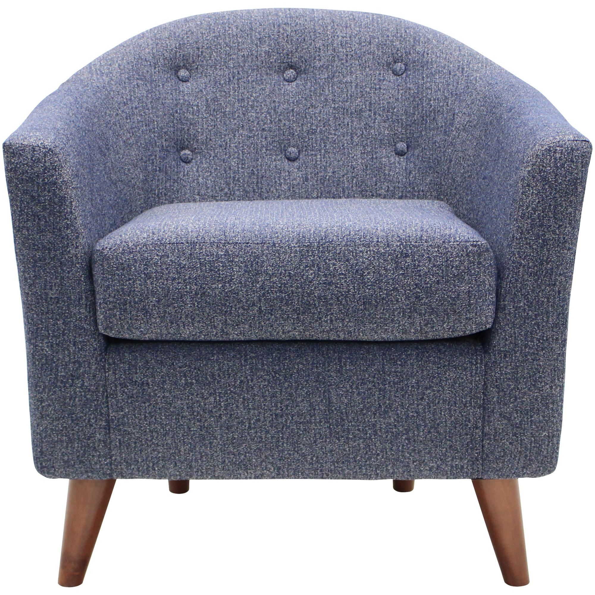 Overman | Marissa Twilight Accent Chair