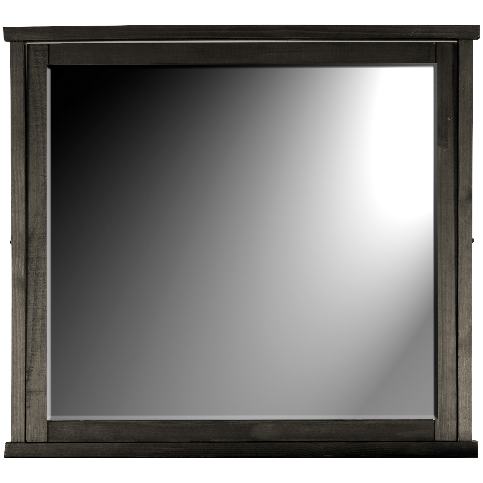 America | Sun Valley Charcoal Mirror