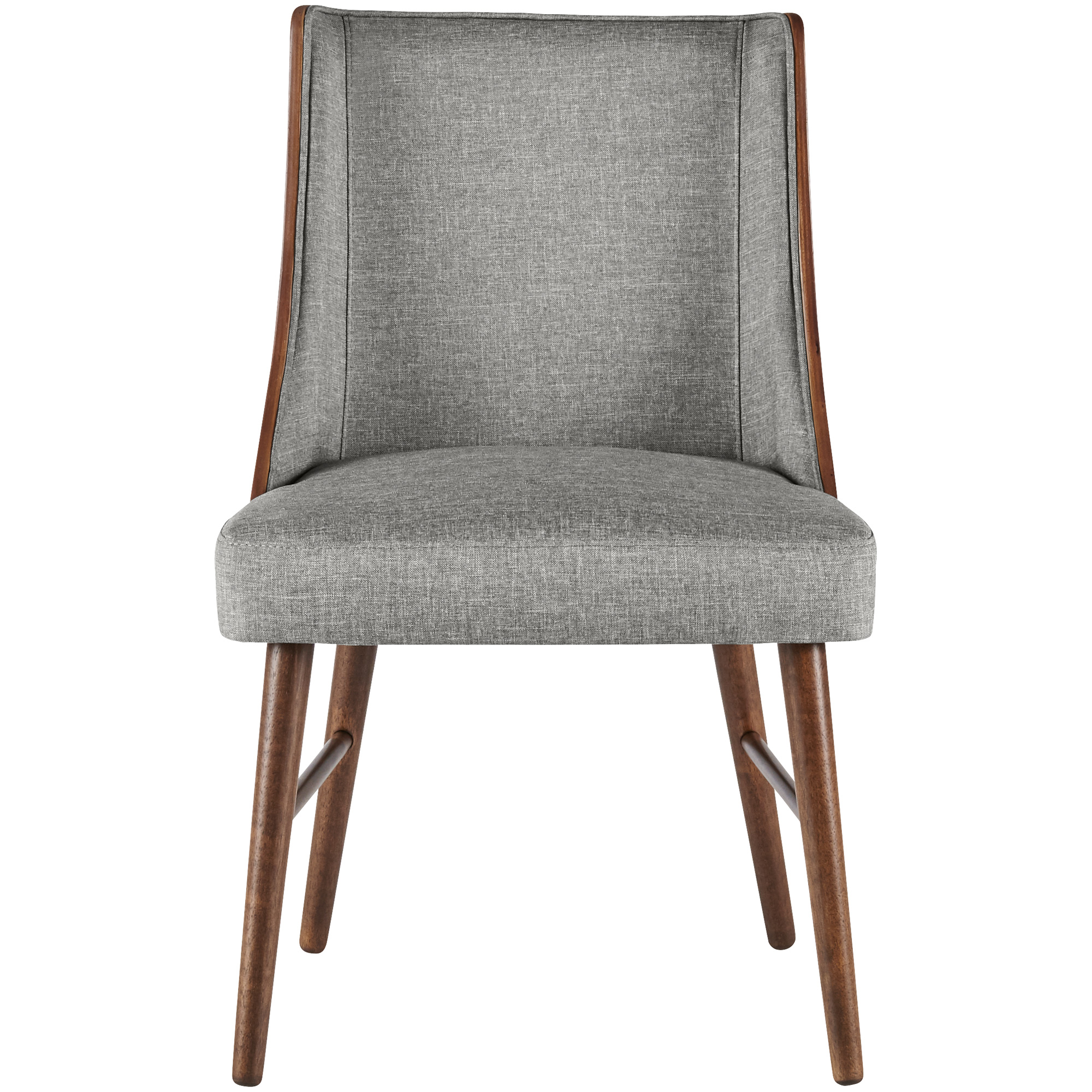 Lifestyle Enterprise | Filmore Walnut Side Chair