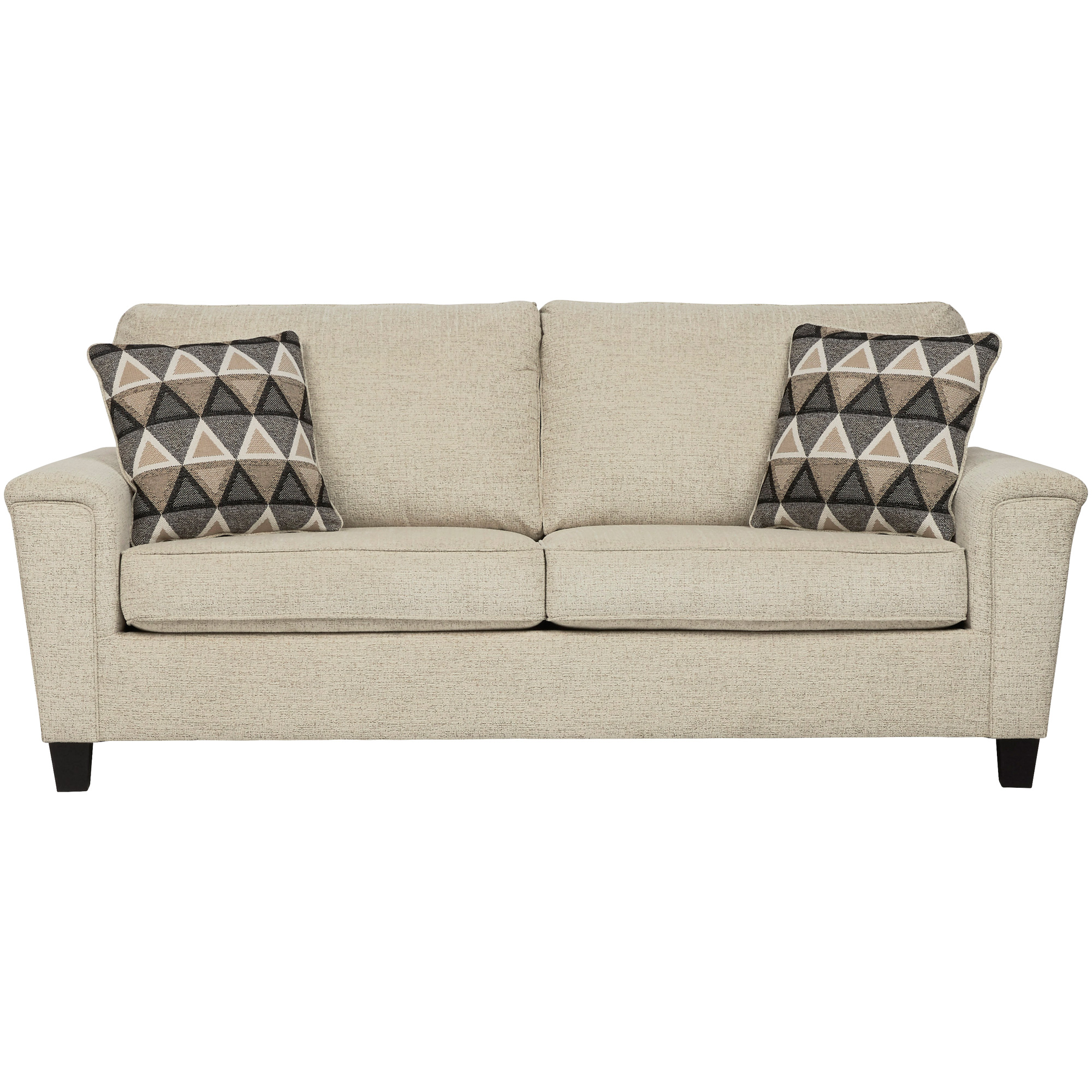 Ashley Furniture | Abinger Natural Sofa