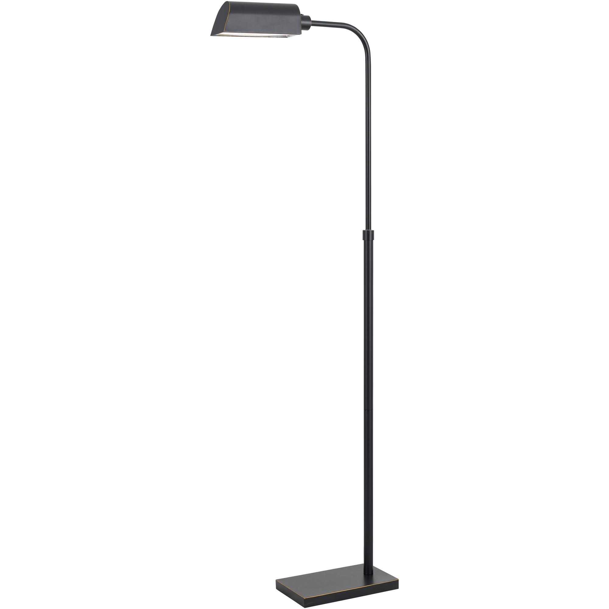 Cal Lighting | LED Pharmacy Floor Lamp