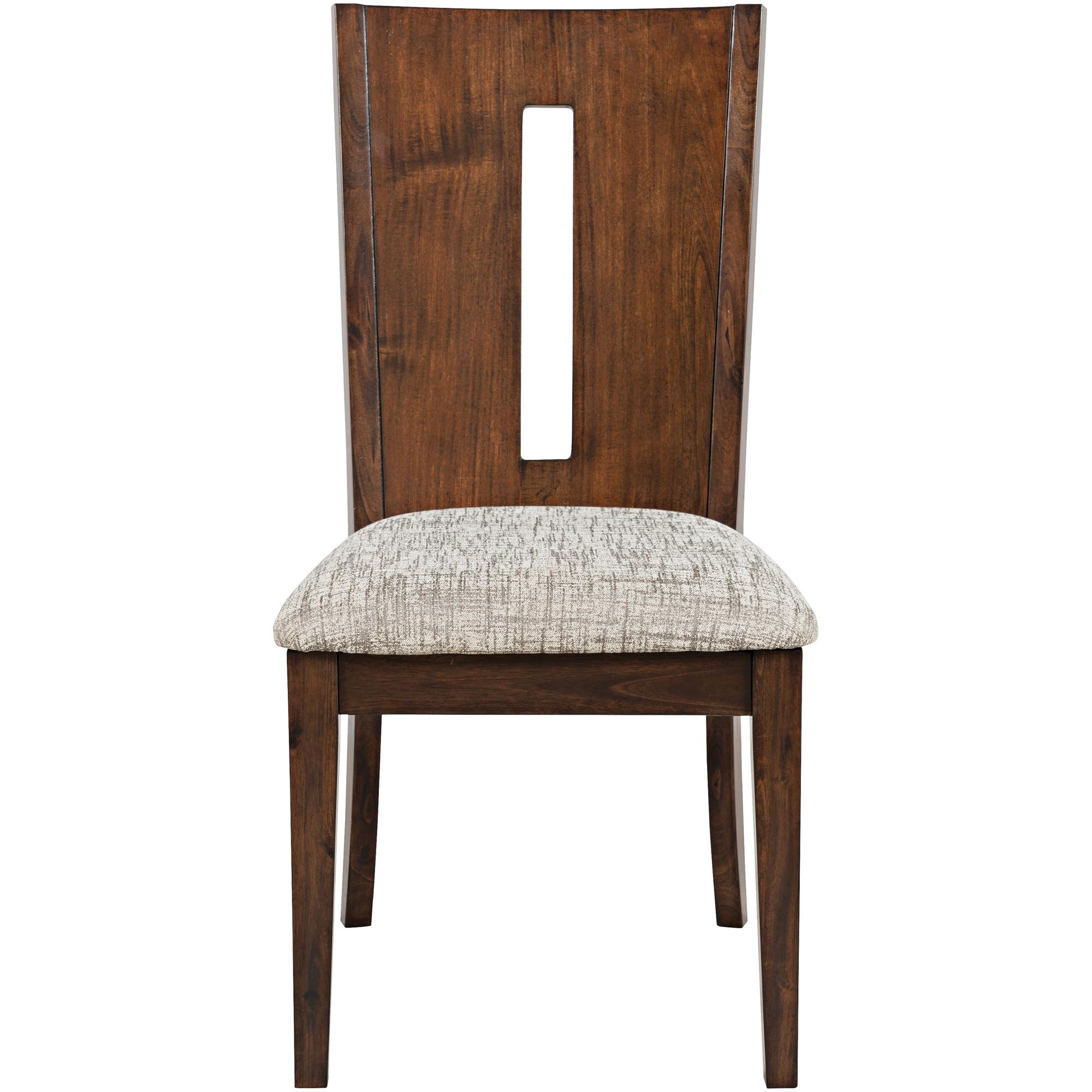Jofran, Inc. | Urban Icon Merlot Dining Chair