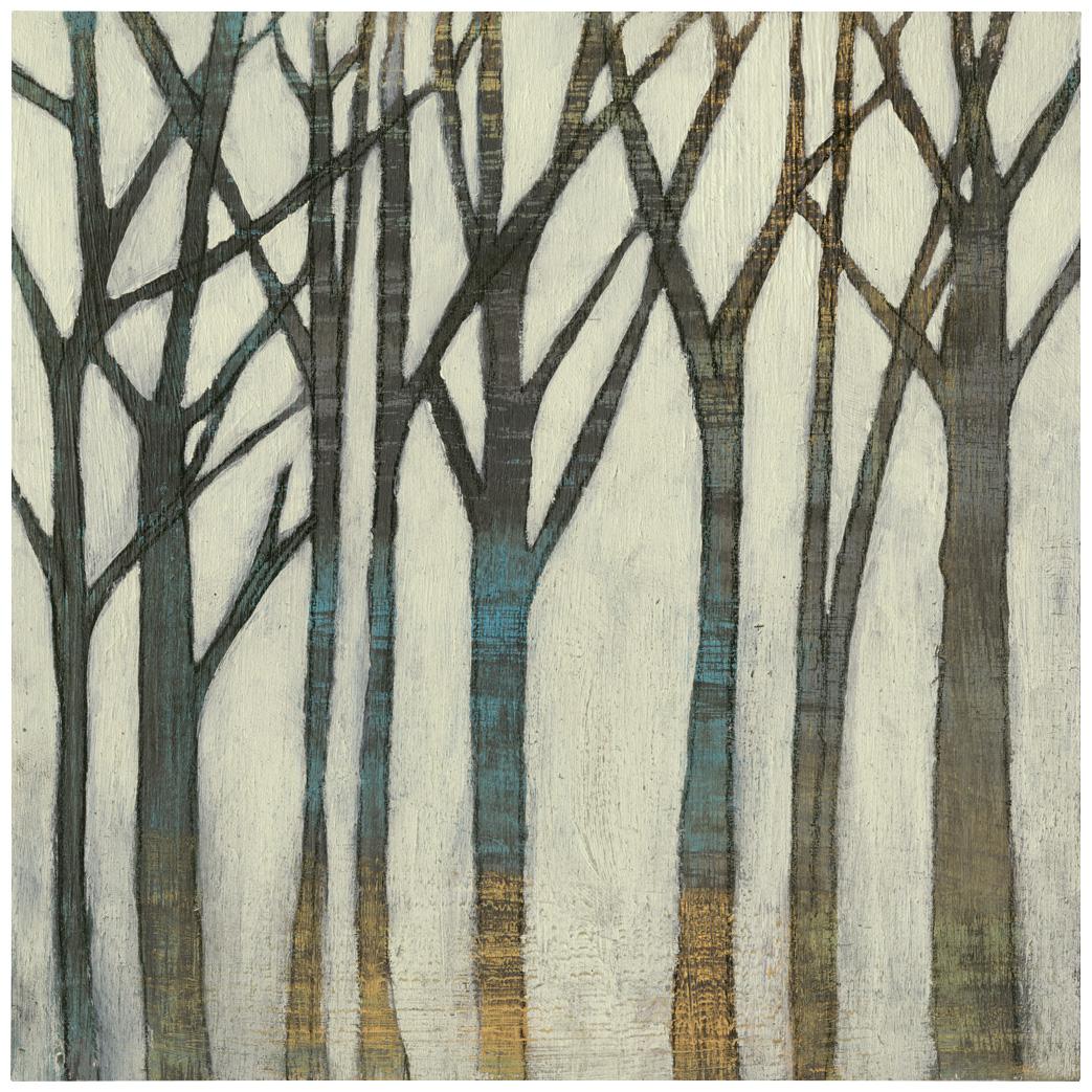 Art Effects | Birch Line I Wall Art