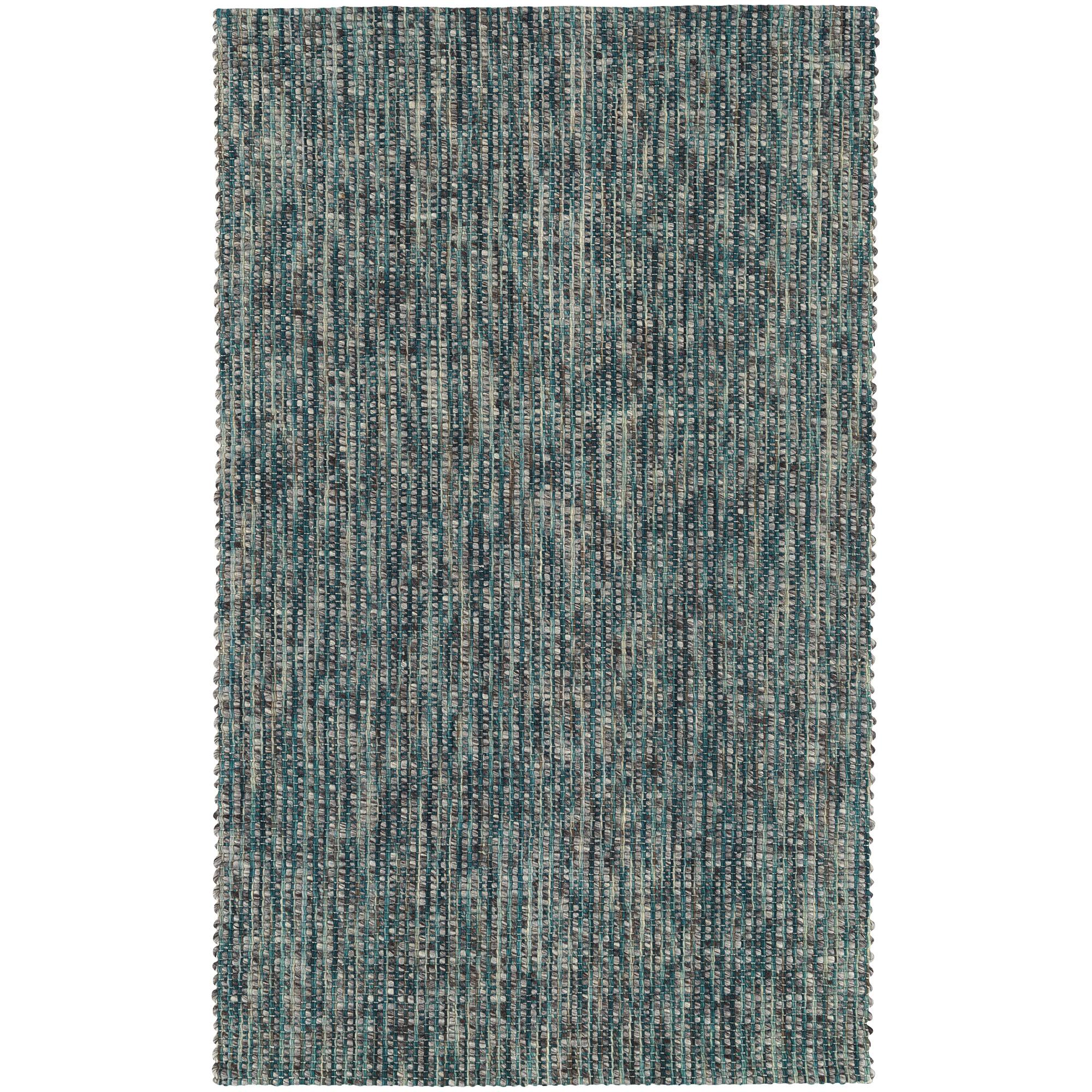 Dalyn Rug | Bondi Turquoise 8x10 Area Rug