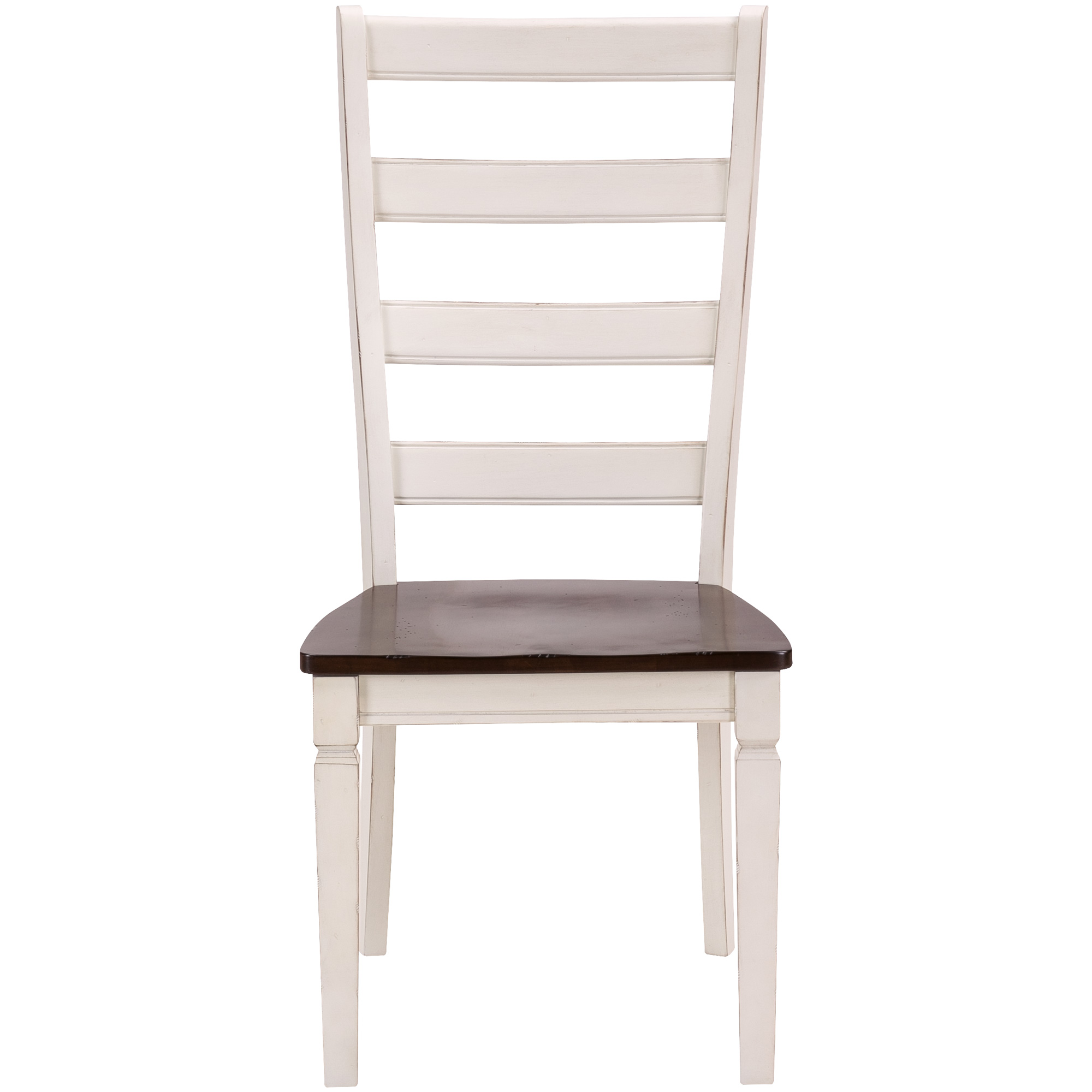 Intercon | Glennwood Antique White Chair
