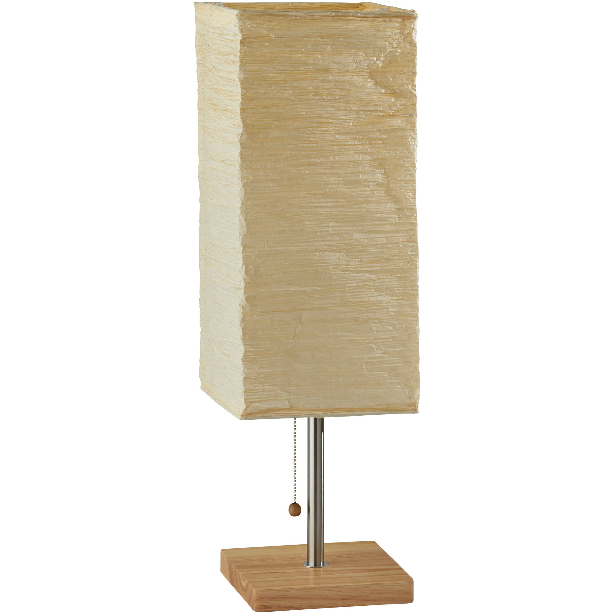 Adesso | Dune Natural Table Lamp