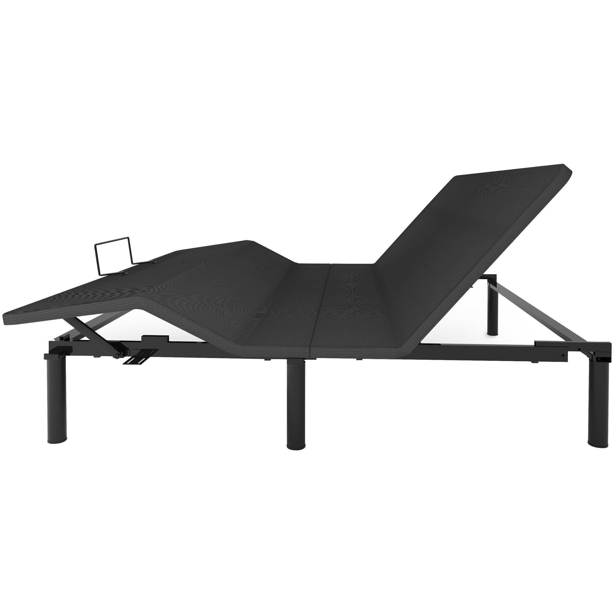 Glideaway | Glide Motion 200 HZ King Adjustable Base
