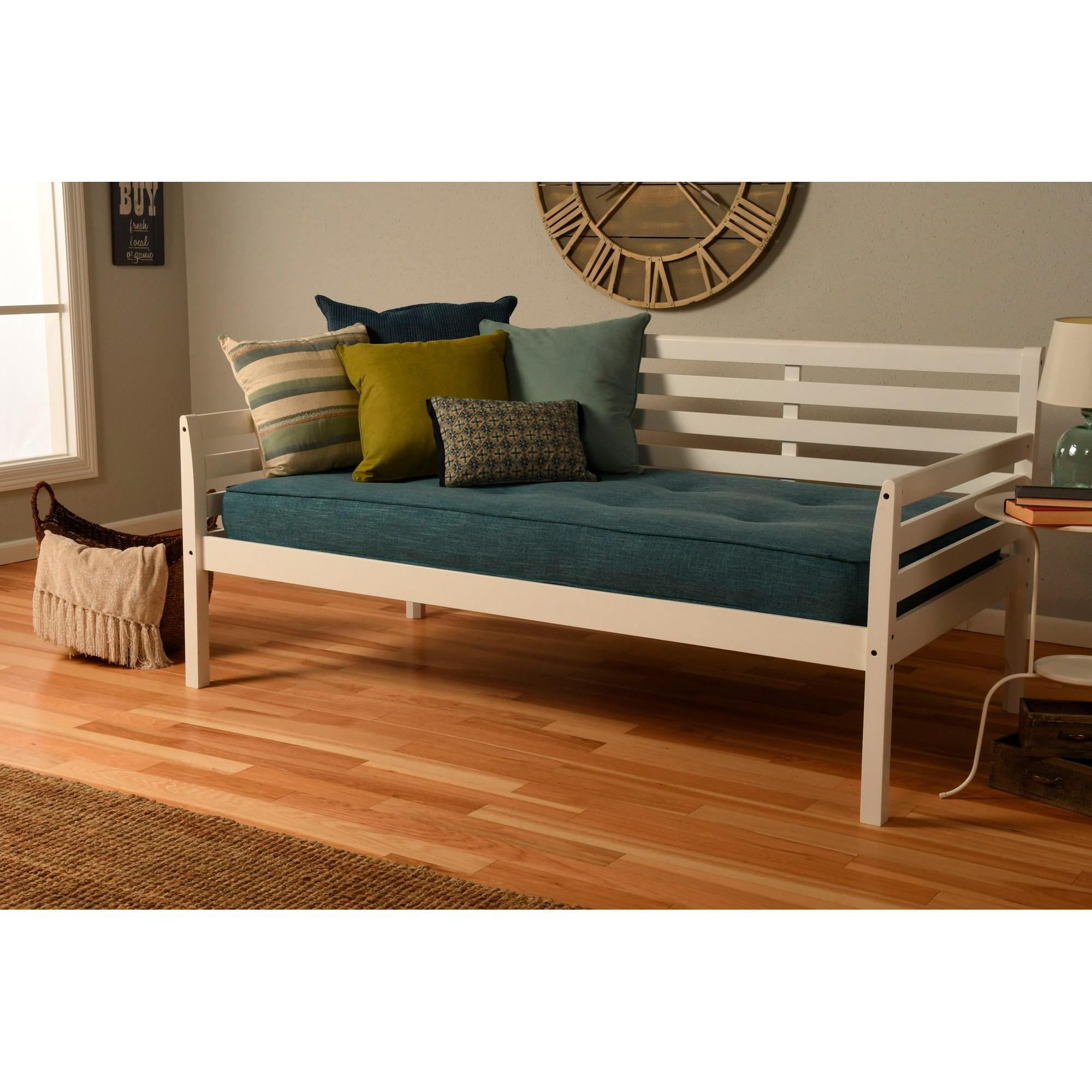 Kodiak Furniture | Boho White Daybed