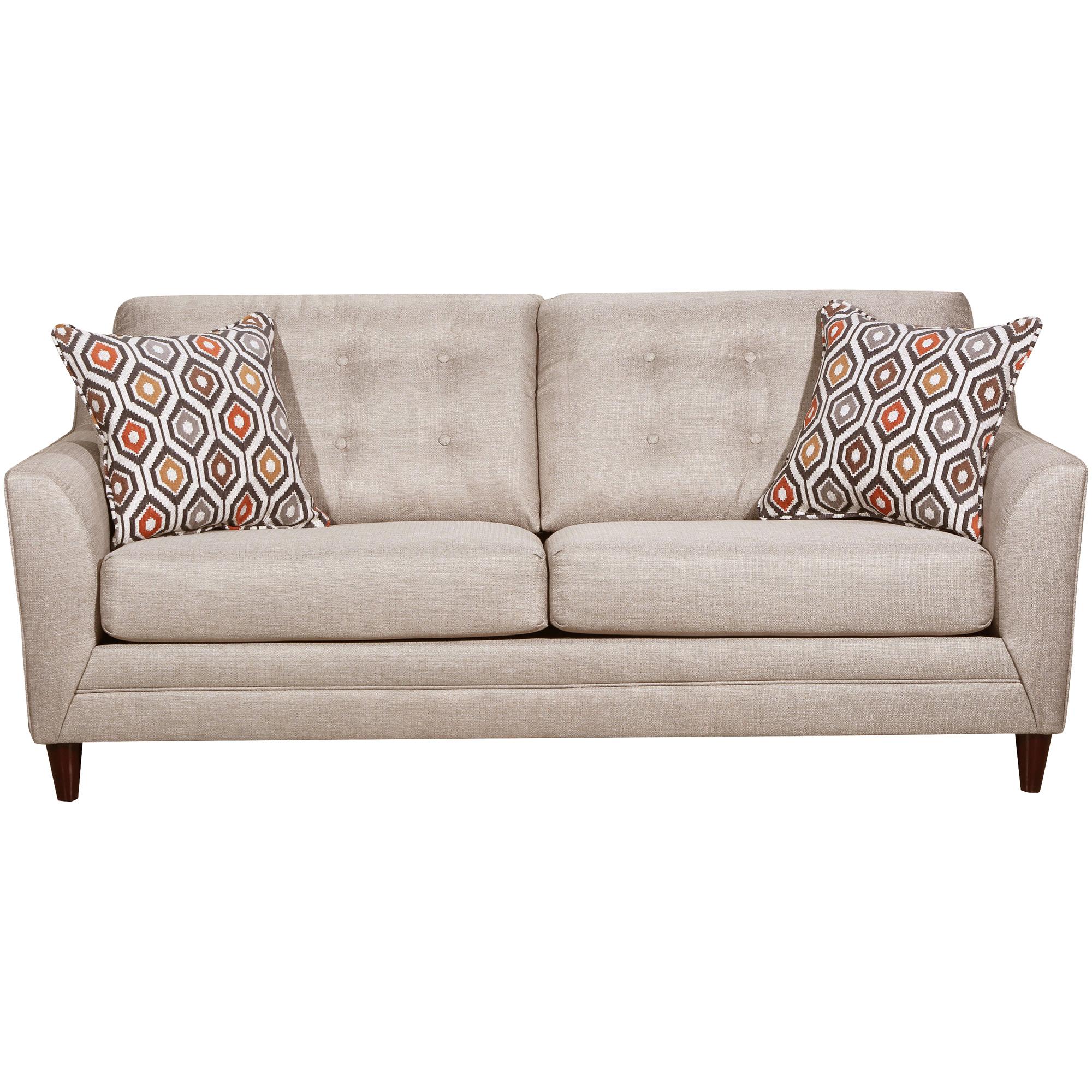 Lane Home Furnishings | Cink Linen Sofa