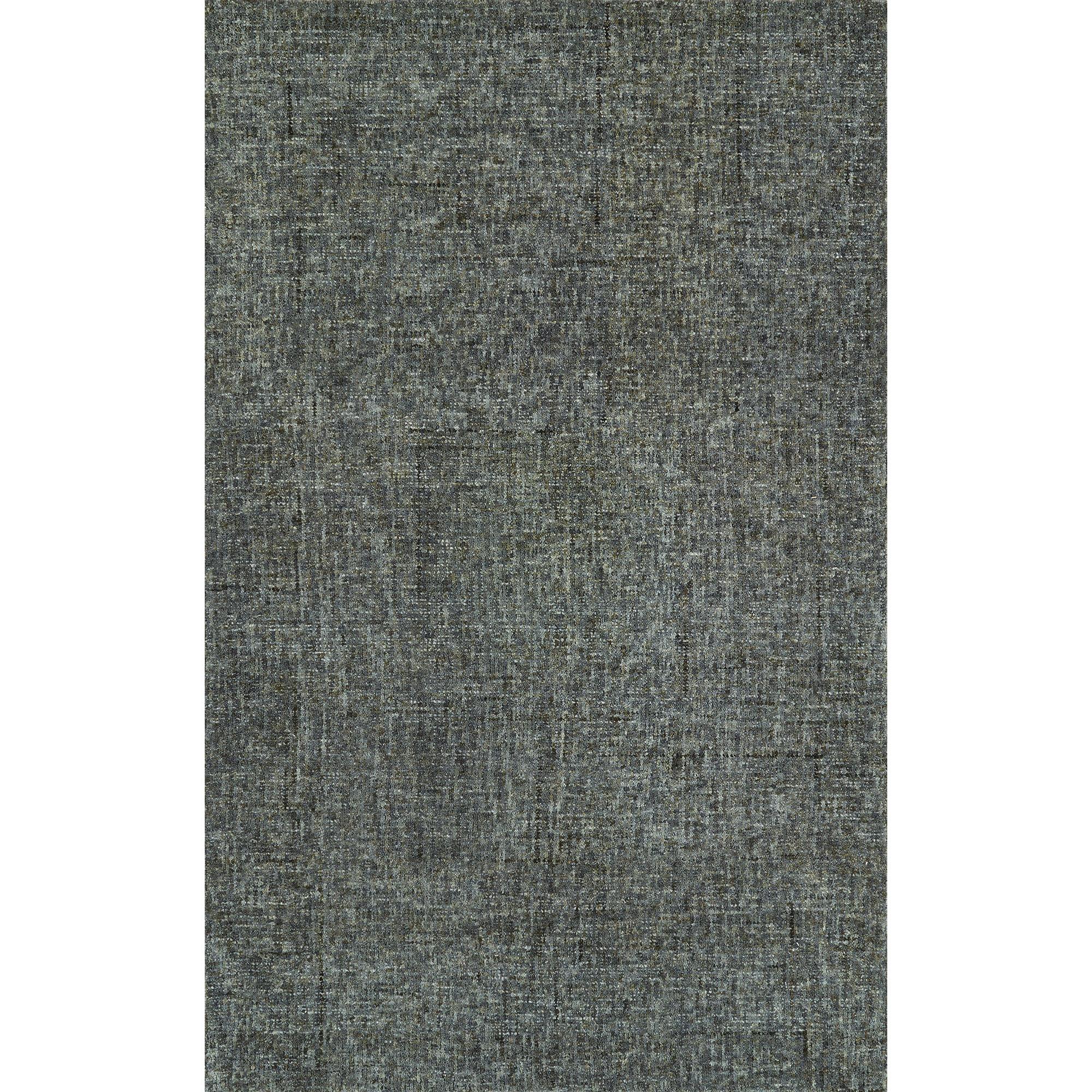 Dalyn Rug | Calisa Carbon 5x8 Area Rug
