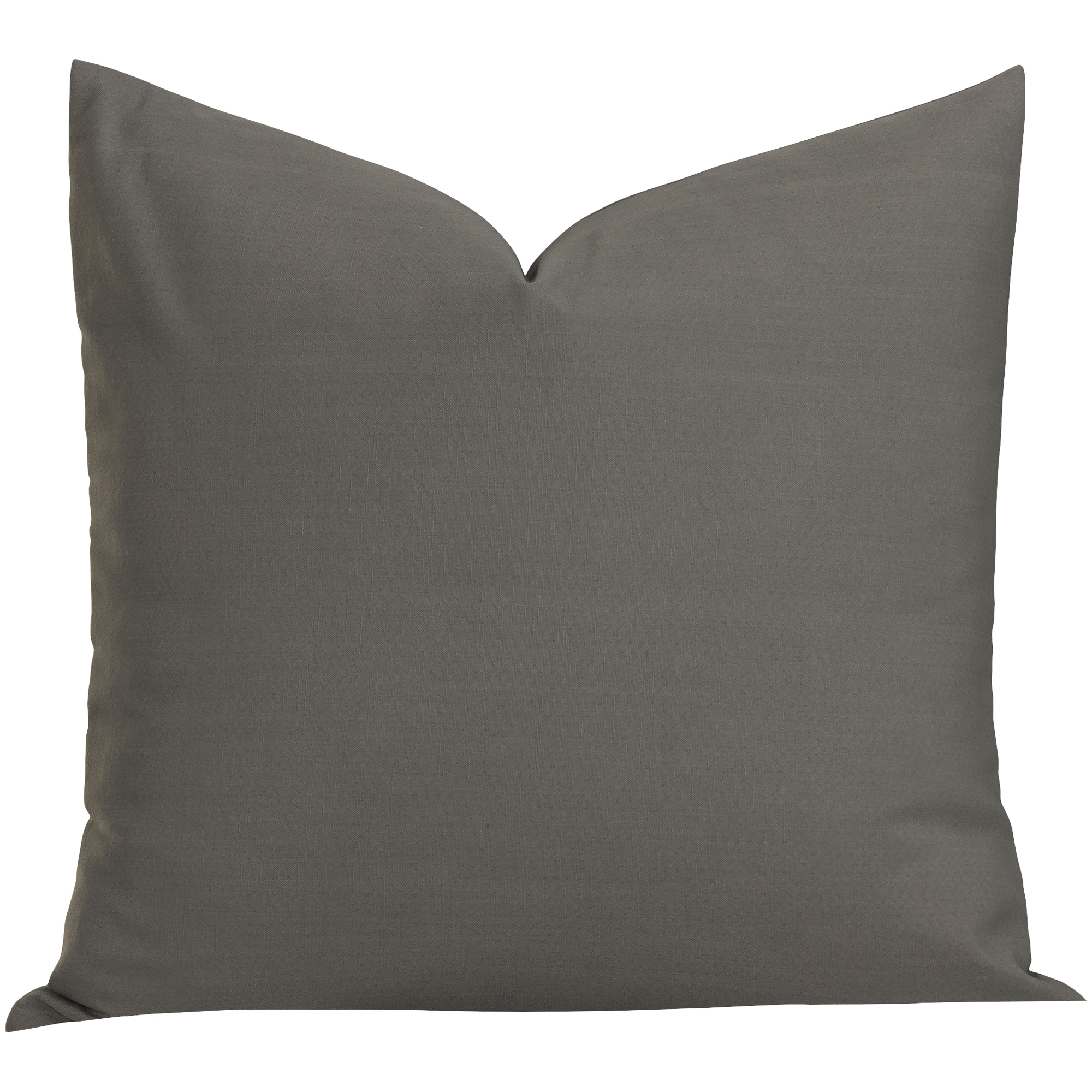 Sis Enterprises | Atlantic Smoke Euro Pillow