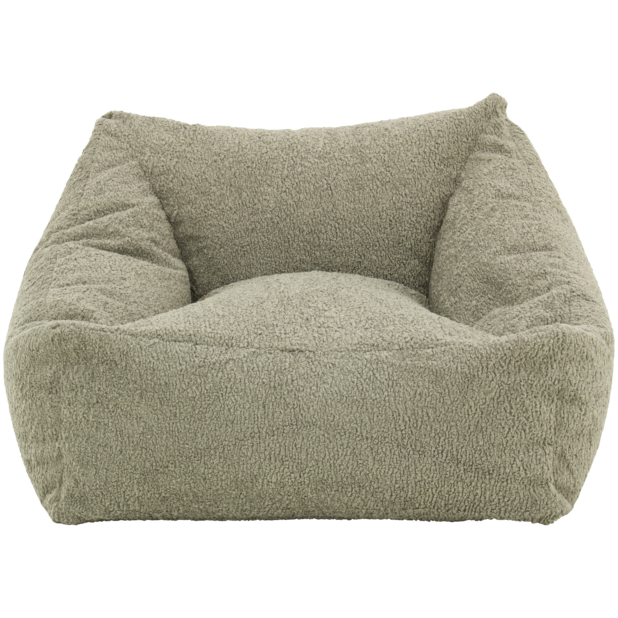 Overman | Cooper Natural Bean Bag Chair