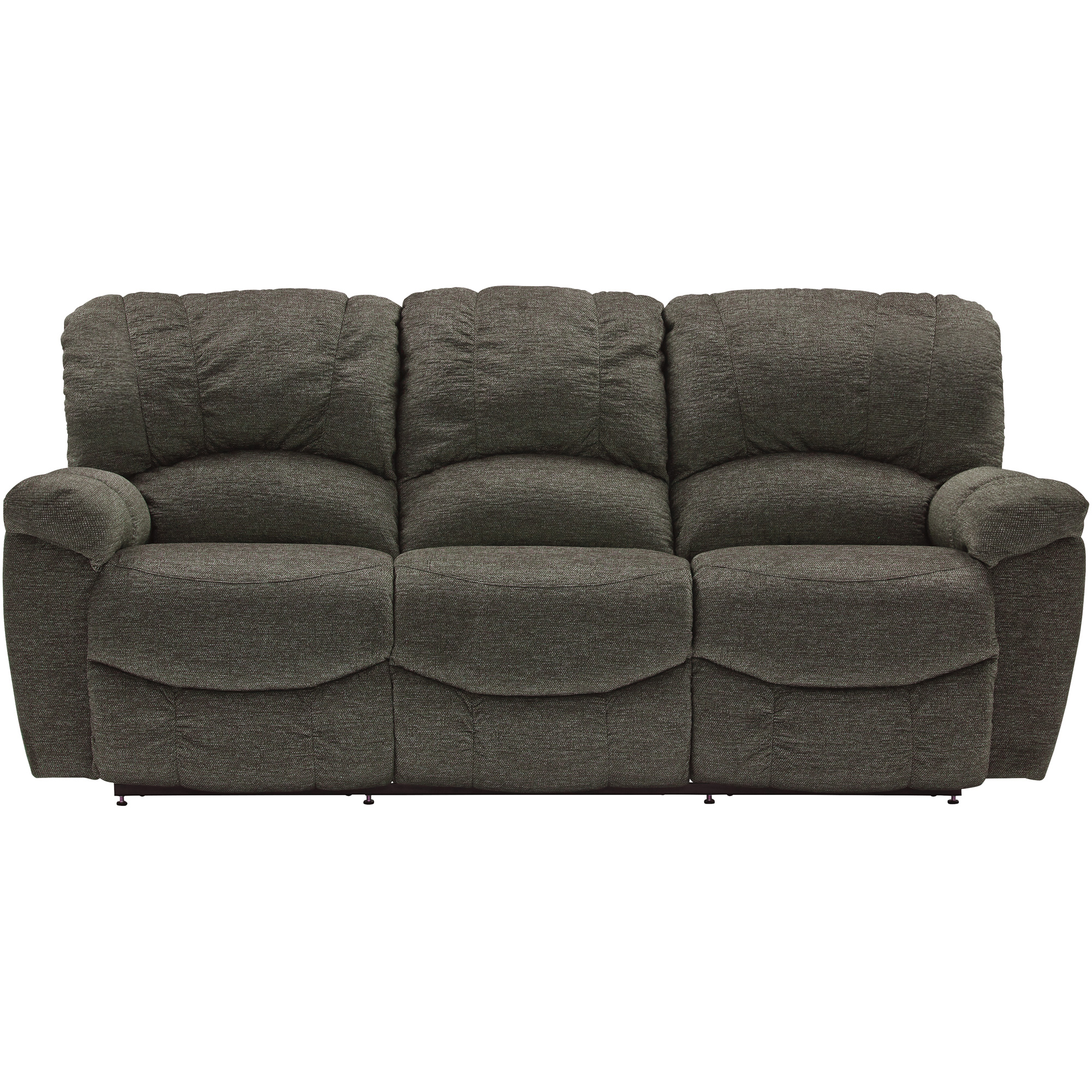 La-Z-Boy | Hayes Sable Reclining Sofa