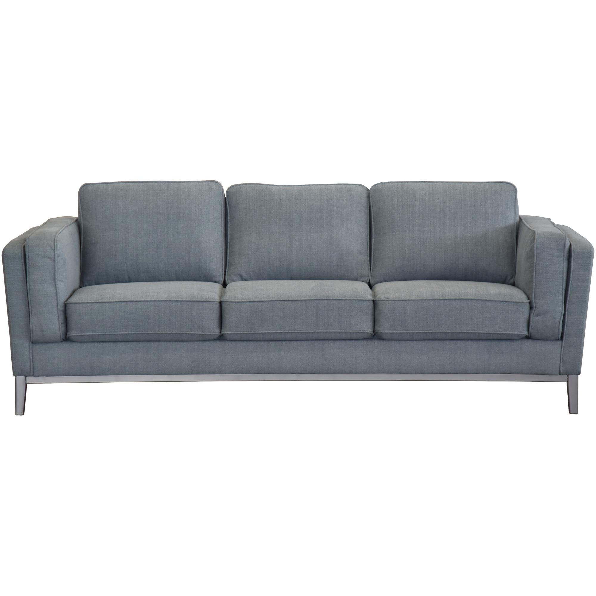 Terrace Living | Aiden Teal Sofa