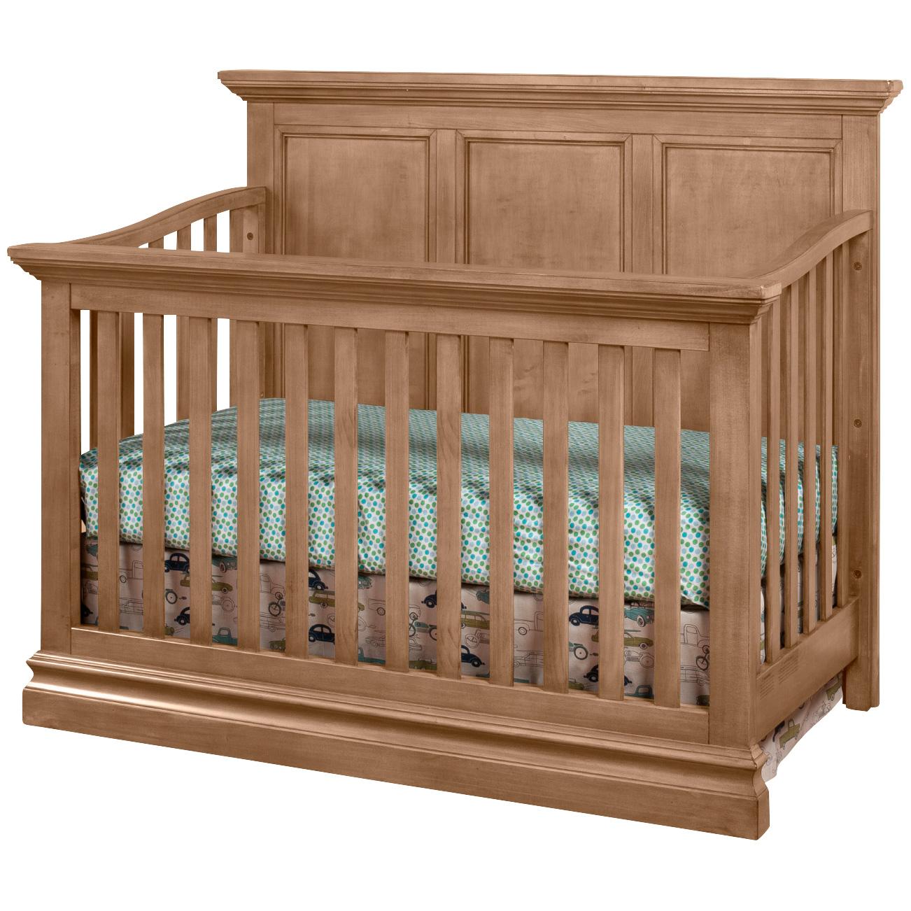 Westwood Design | Pine Ridge Cashew Crib