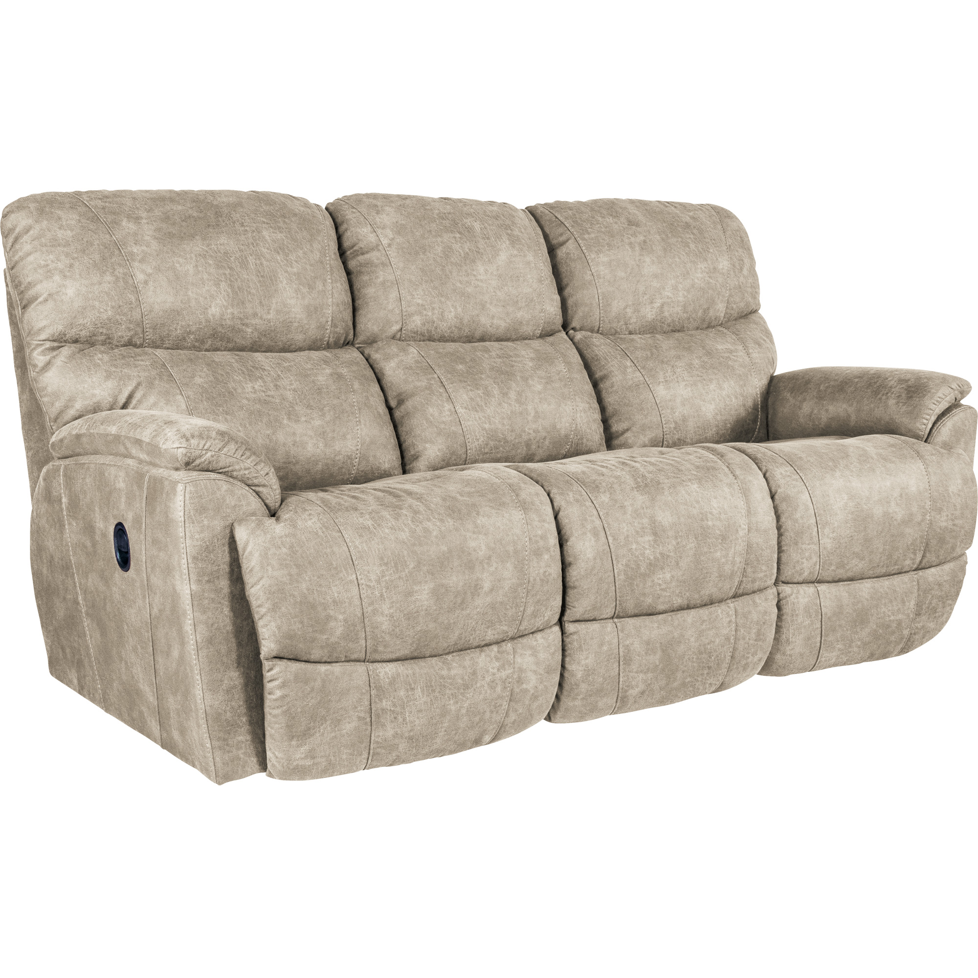 La-Z-Boy | Trouper Stucco Reclining Sofa